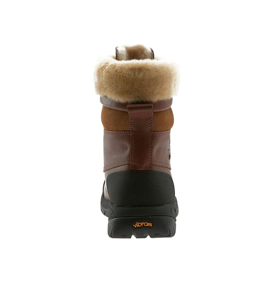 Alternate Image 3  - UGG® Australia 'Butte' Boot (Little Kid & Big Kid)