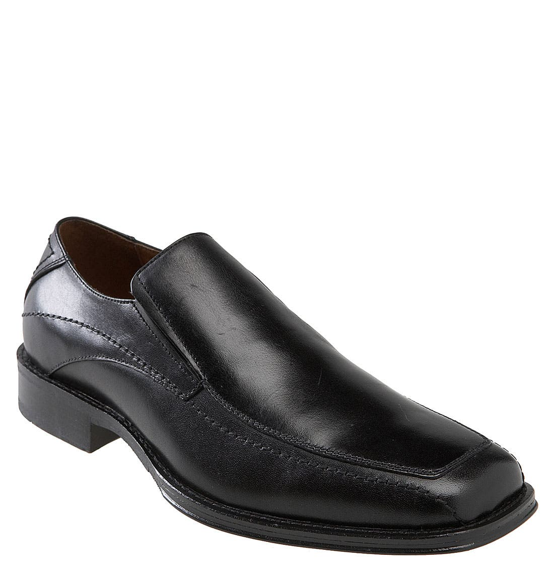 Alternate Image 1 Selected - Johnston & Murphy 'Harding' Slip-On (Online Only)