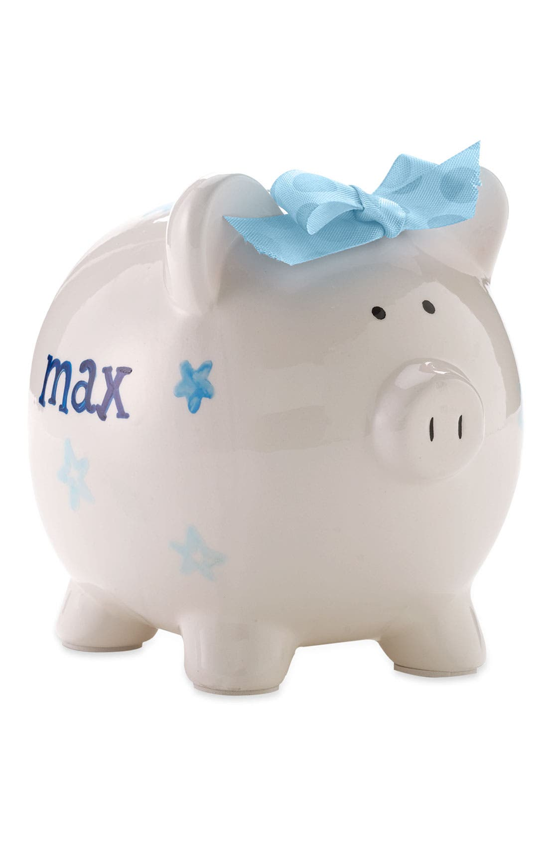Alternate Image 1 Selected - Someday Inc. Personalized Piggy Bank