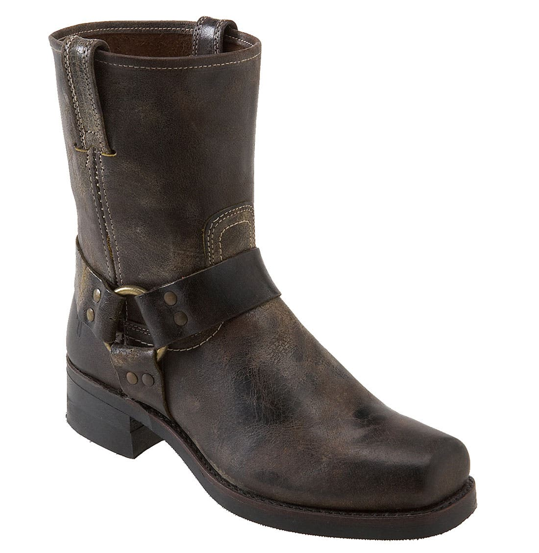 Alternate Image 1 Selected - Frye 'Harness 8R Antique Vintage' Boot