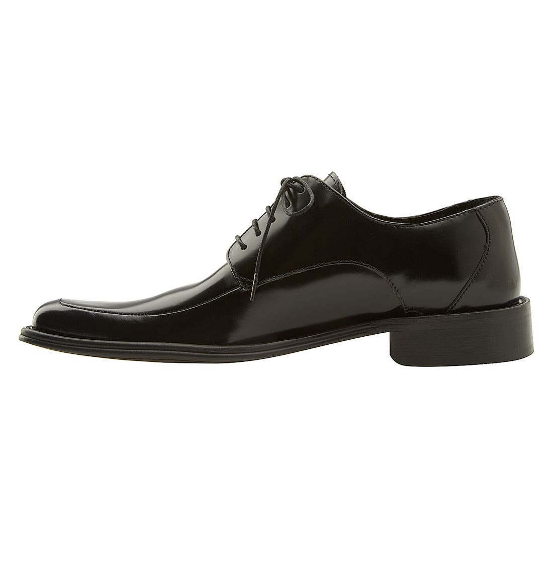 Alternate Image 2  - Kenneth Cole New York 'Town Hall' Apron Toe Oxford (Online Only)