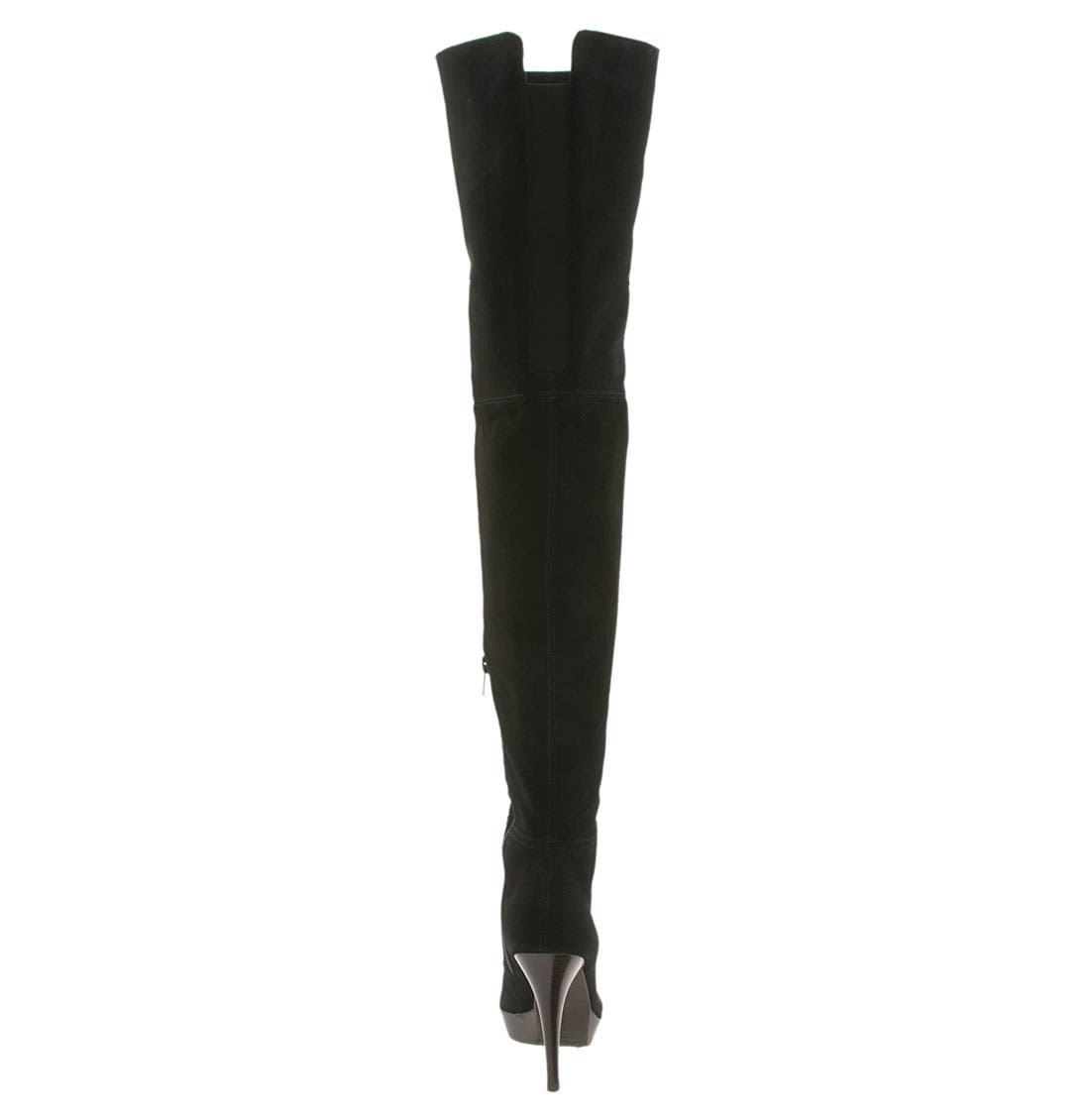 Alternate Image 4  - Stuart Weitzman 'Hiho' Thigh High Boot