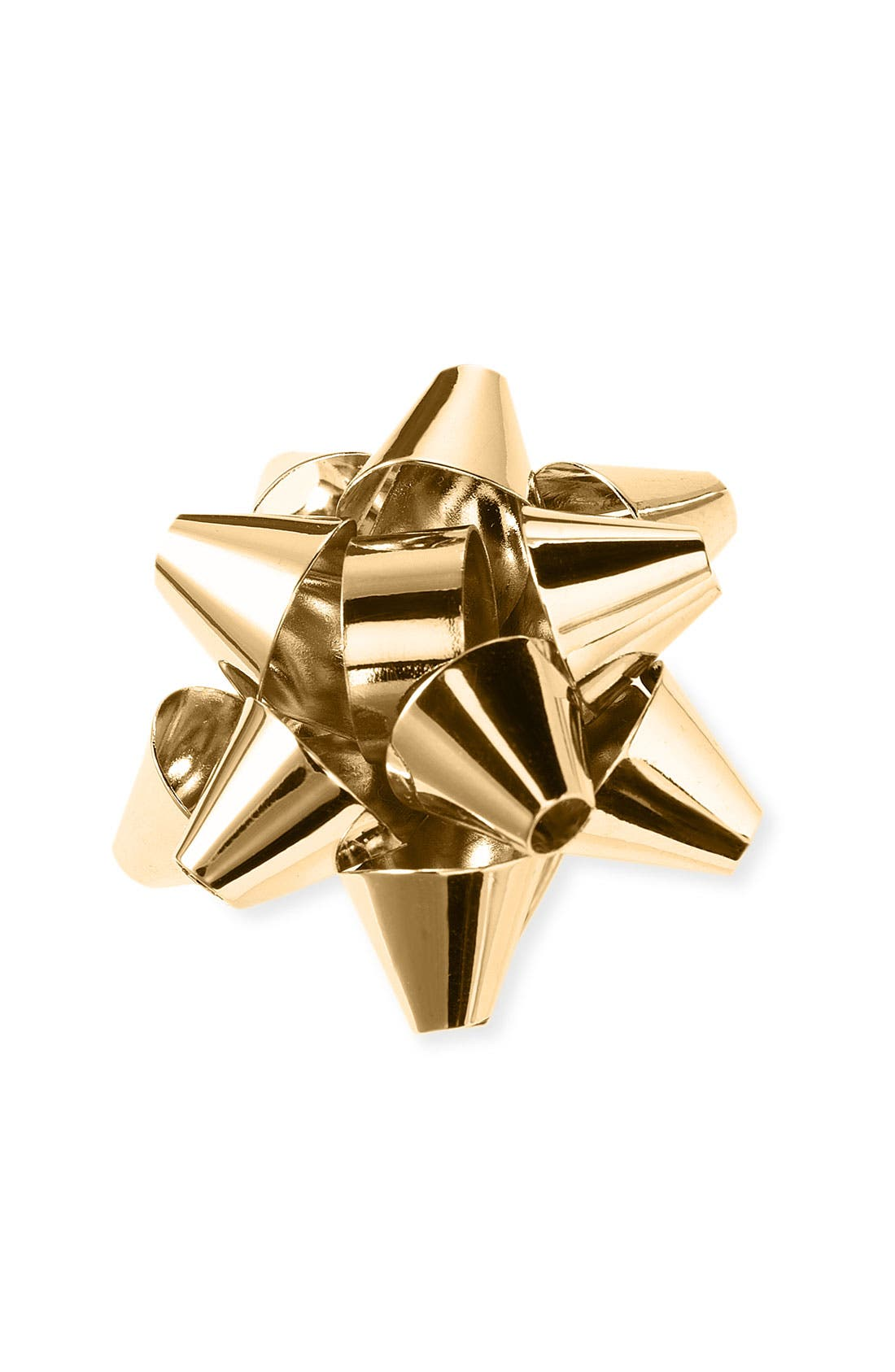 Alternate Image 1 Selected - kate spade 'bourgeois bow' ring