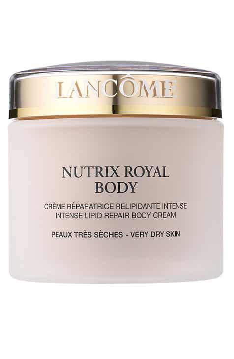 랑콤 영양크림 Lancome Nutrix Royal Body Nourishing Moisturizer Cream