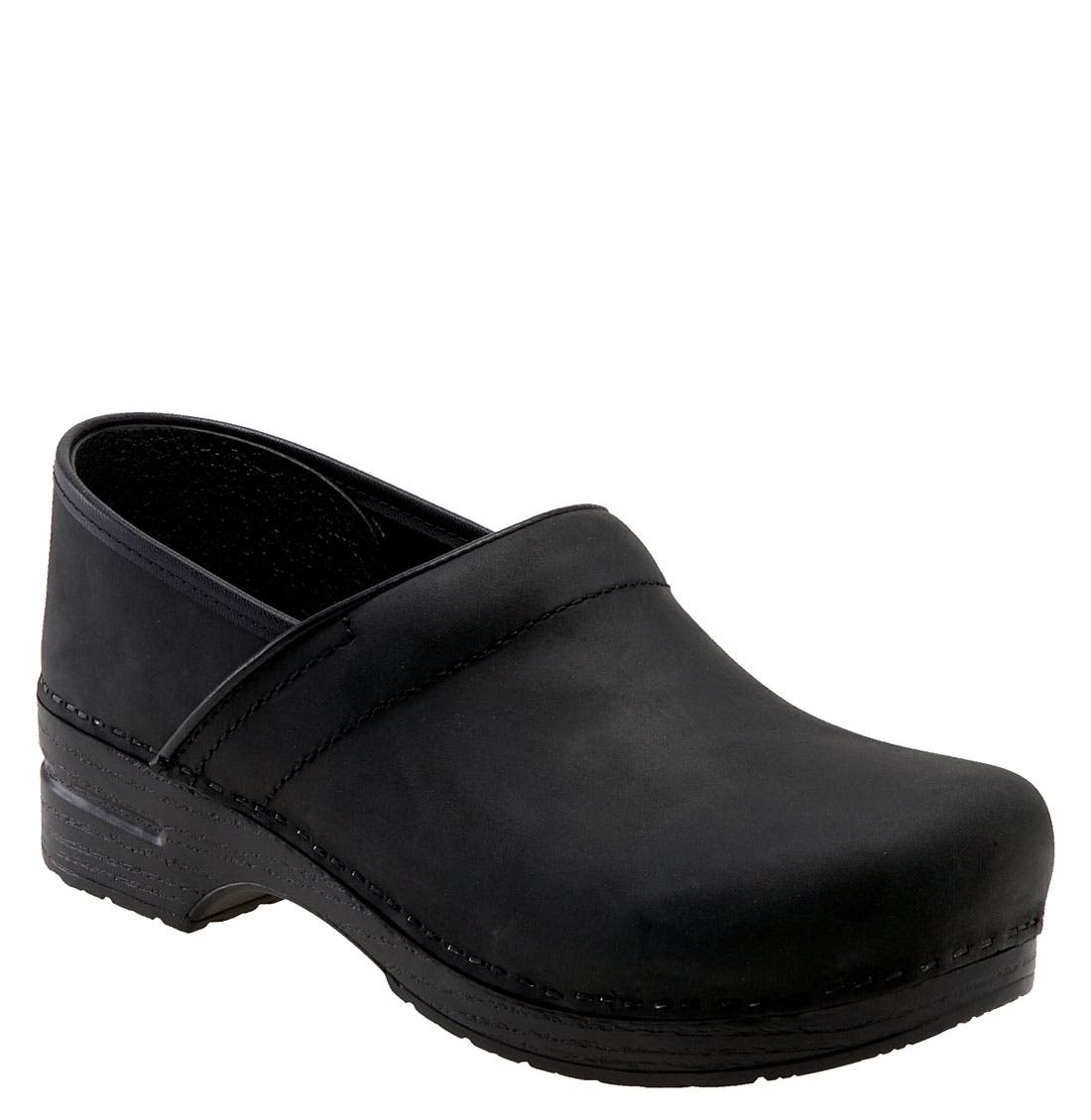 Dansko 'Professional' Slip-On (Men)