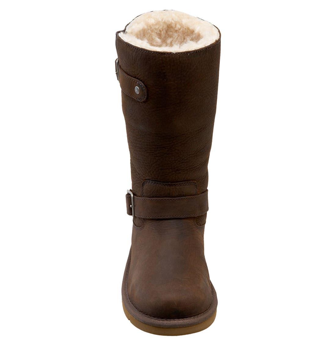 Alternate Image 3  - UGG® Australia 'Kensington' Boot (Women)