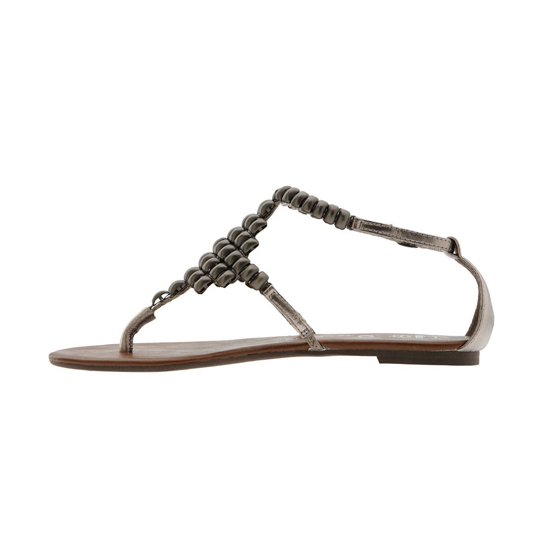 Alternate Image 2  - Jeffrey Campbell 'Nena 2' Sandal