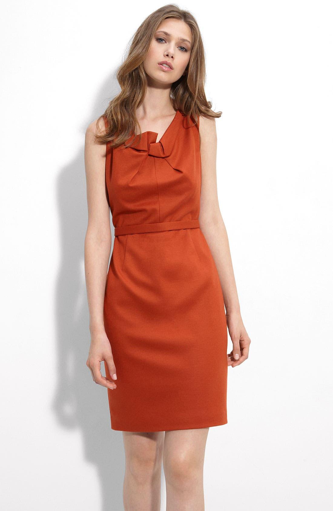 Main Image - Elie Tahari Exclusive for Nordstrom 'Lori' Dress