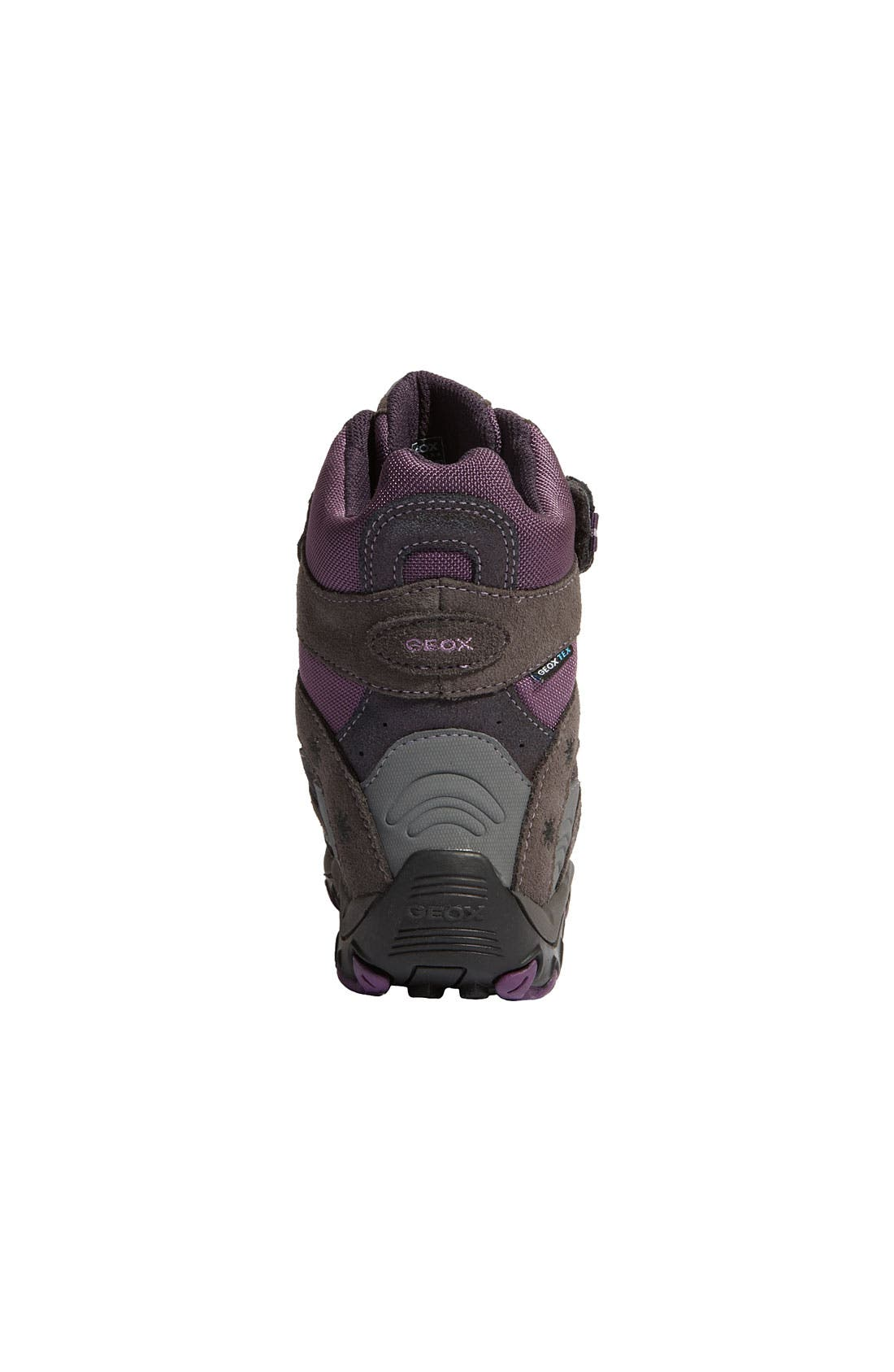 Alternate Image 4  - Geox 'Alaska' Boot (Toddler, Little Kid & Big Kid)