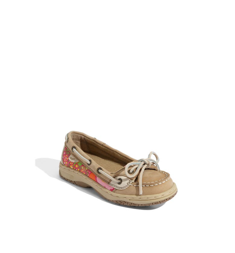 Sperry Top Sider Angelfish Boat Shoe Little Kid Big Kid