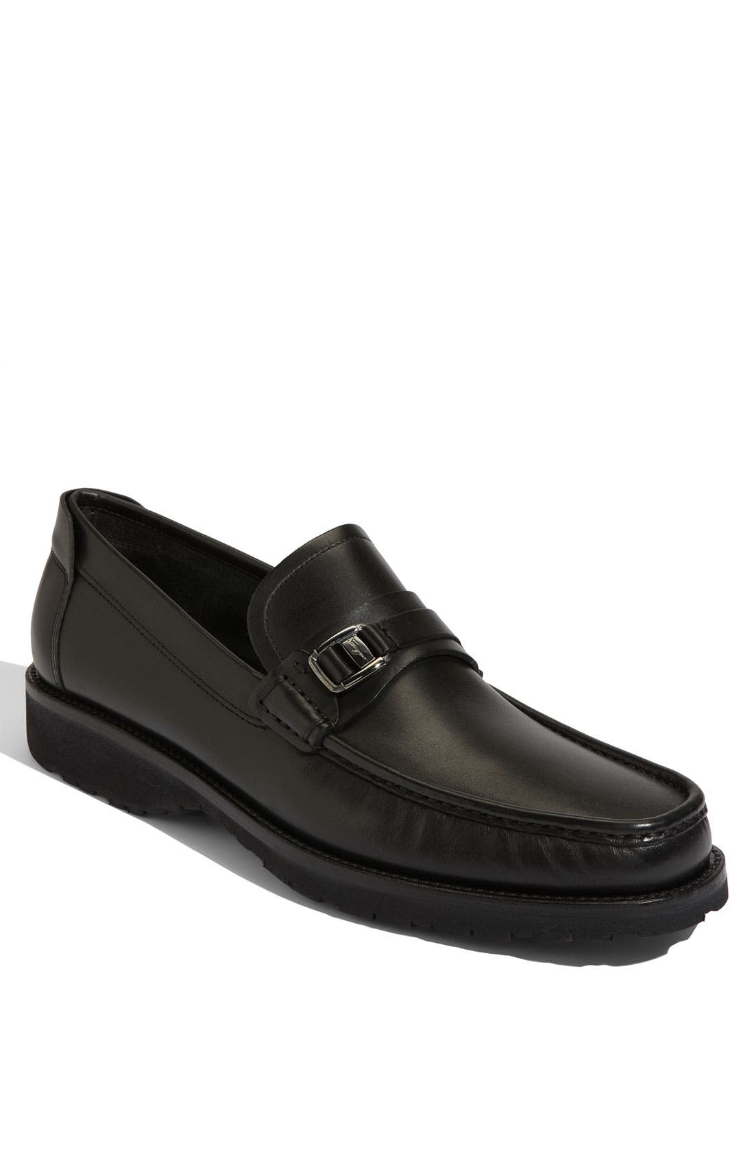Alternate Image 1 Selected - Salvatore Ferragamo 'Fidenza' Loafer (Online Only)