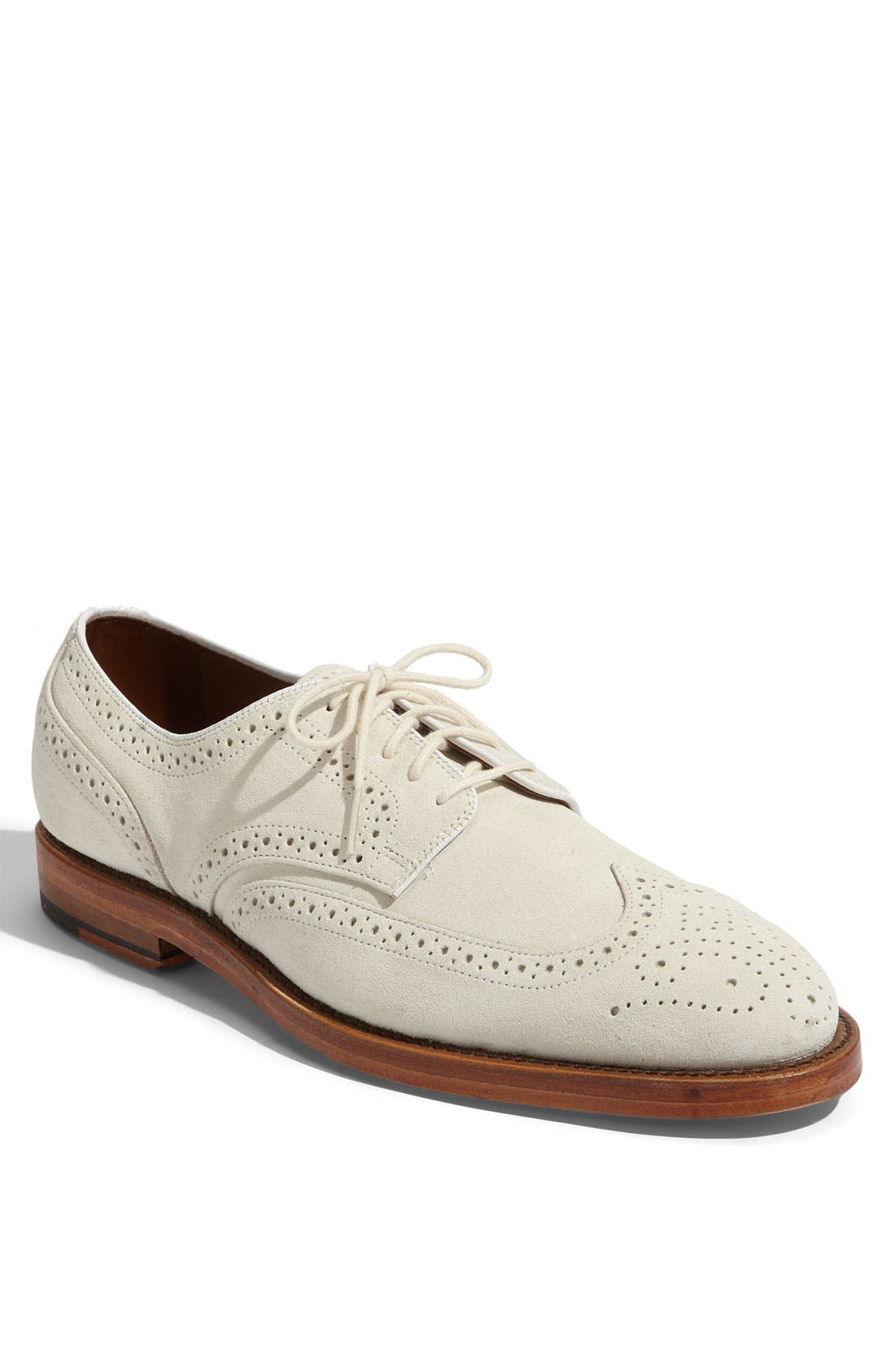 Alternate Image 1 Selected - Allen Edmonds 'Player' Oxford (Online Only)