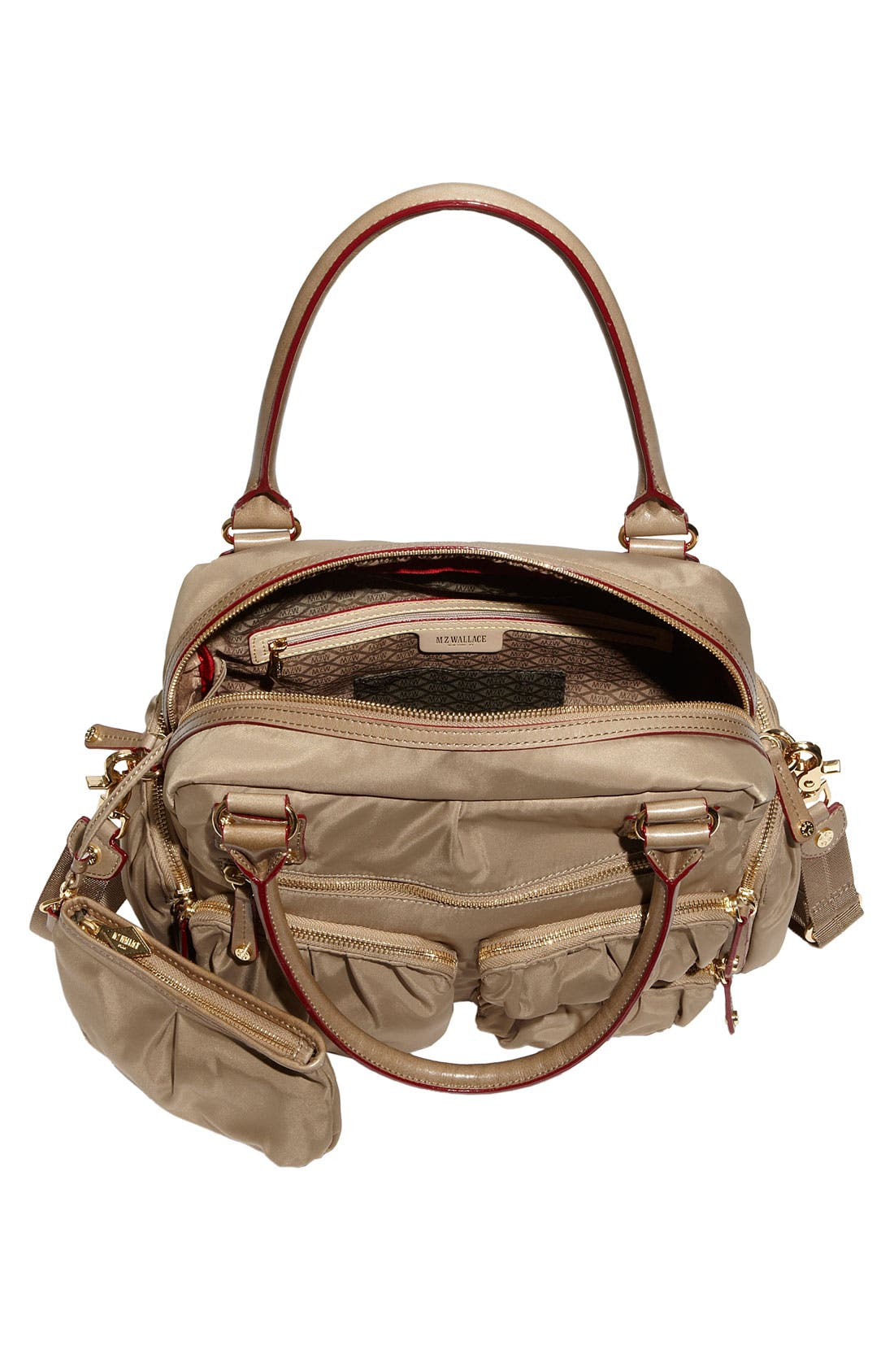 Alternate Image 3  - MZ Wallace 'Frankie' Handbag