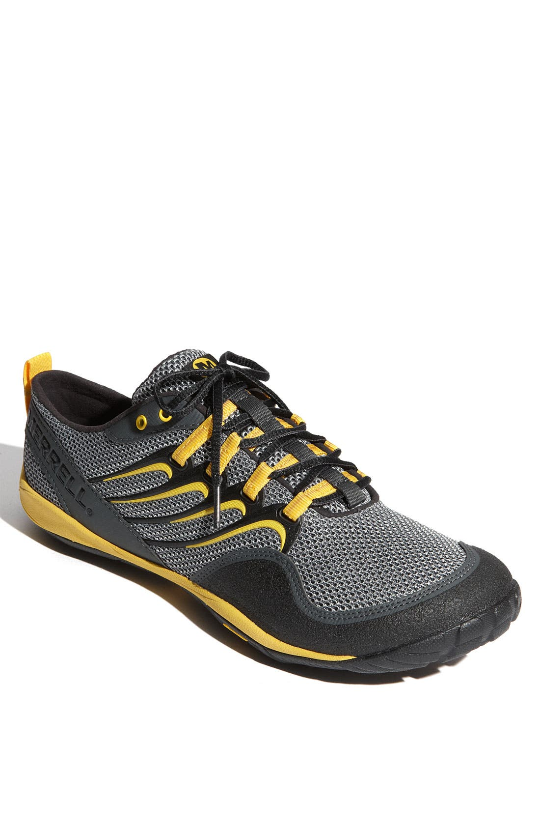 Alternate Image 1 Selected - Merrell 'Trail Glove' Running Shoe (Men)