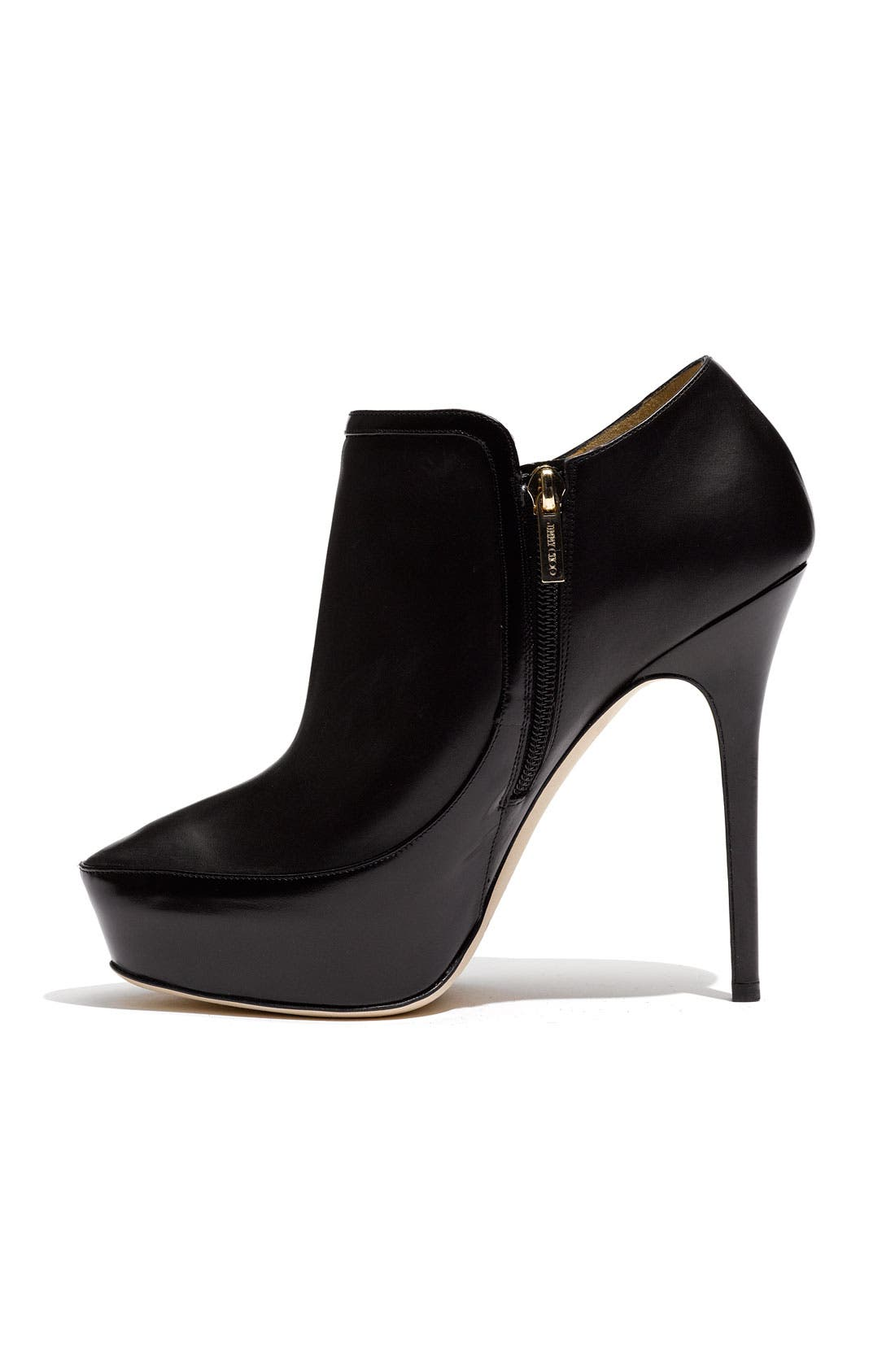 Alternate Image 2  - Jimmy Choo 'Decoy' Platform Bootie