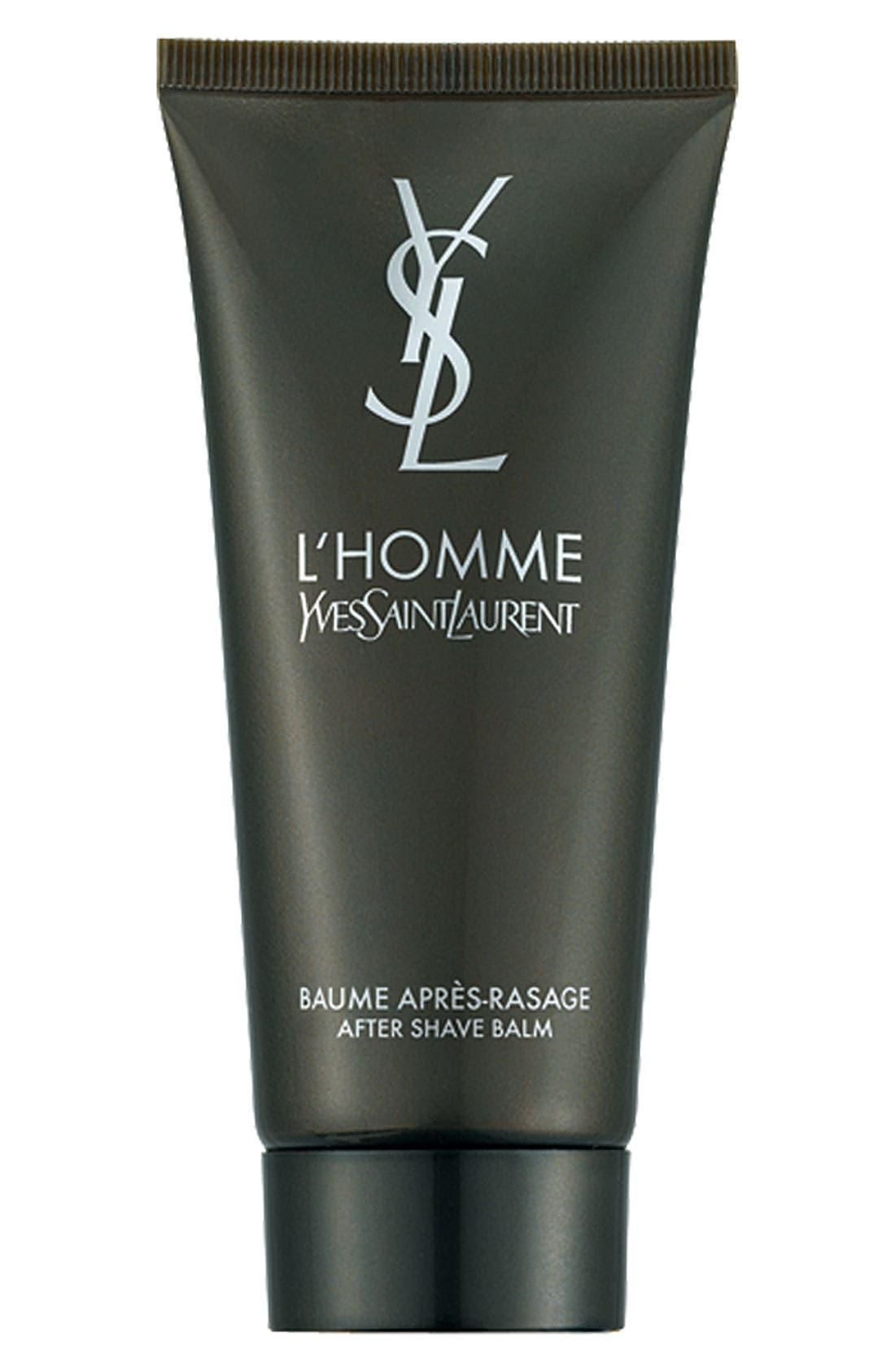 Yves Saint Laurent 'L'Homme' After Shave Balm