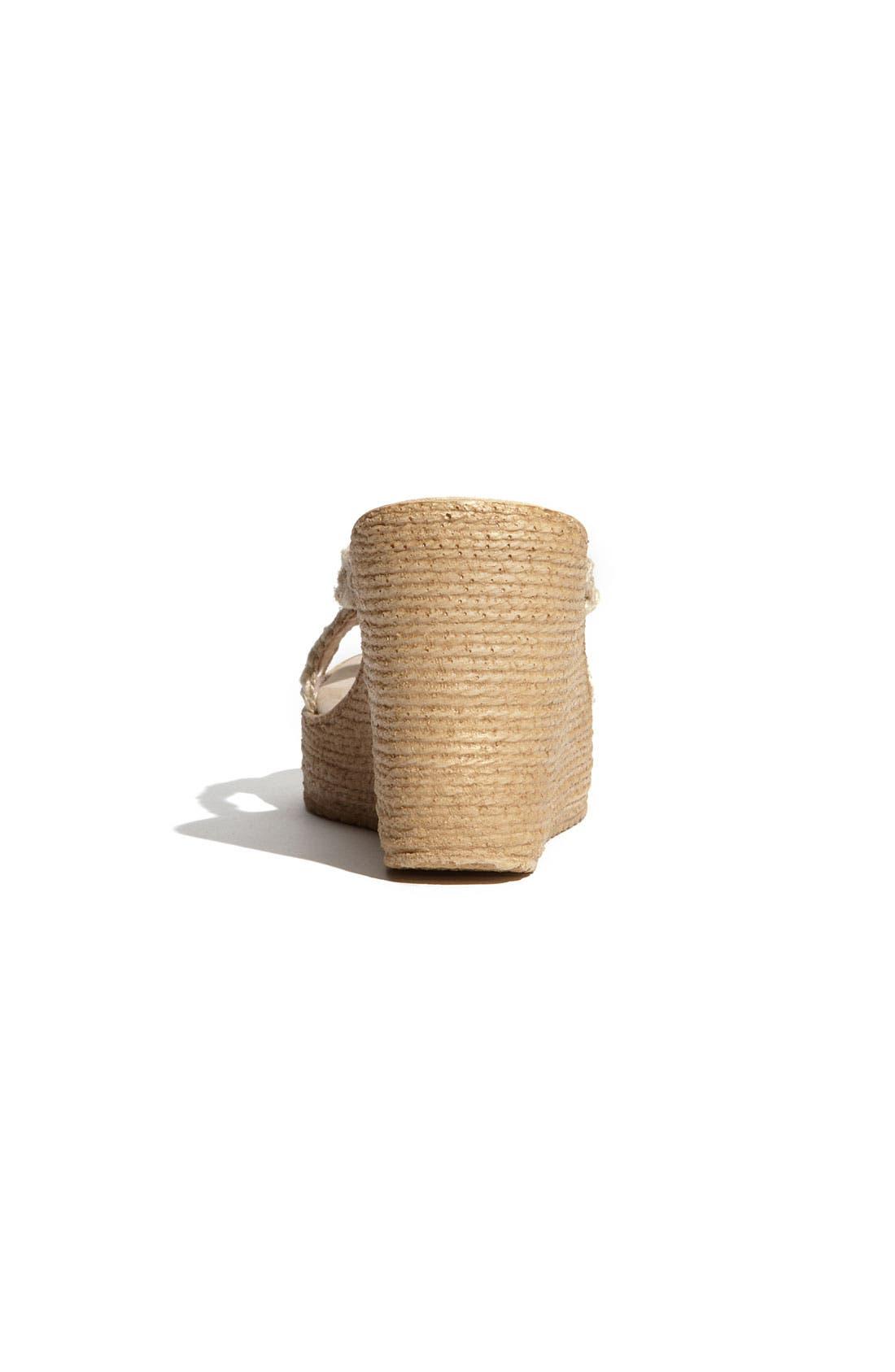 Alternate Image 4  - Sbicca 'Jewel' Sandal