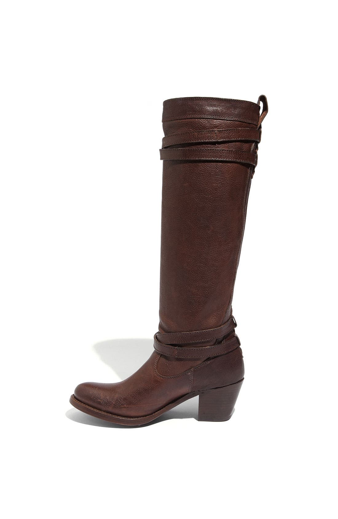 Alternate Image 2  - Frye 'Jane Strappy' Boot
