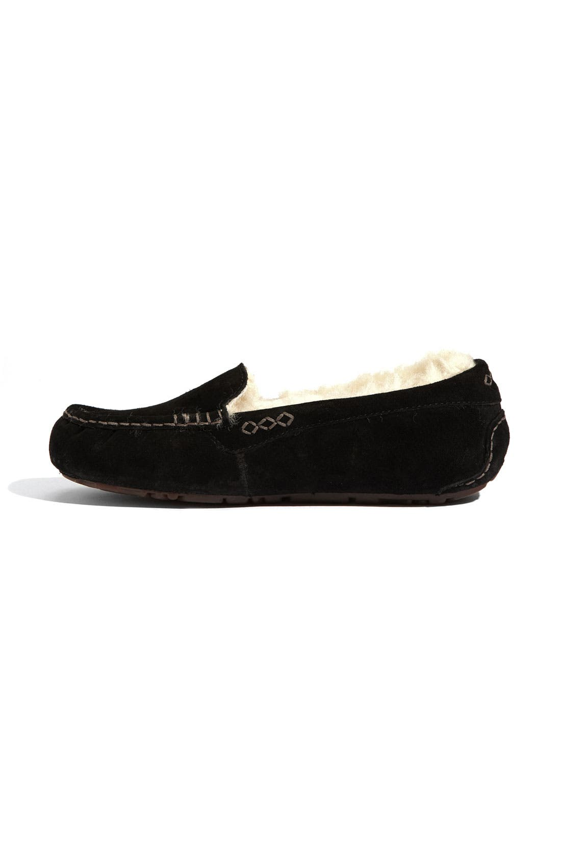 Alternate Image 2  - UGG® Ansley Water Resistant Slipper (Women)