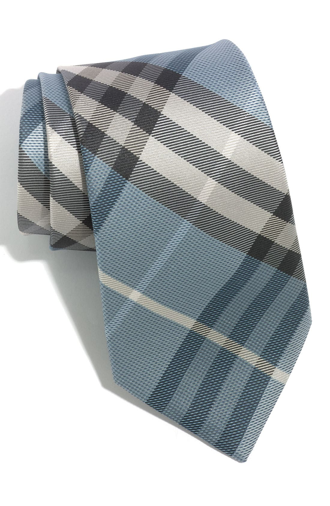 Alternate Image 1 Selected - Burberry London 'Regent' Woven Silk Tie