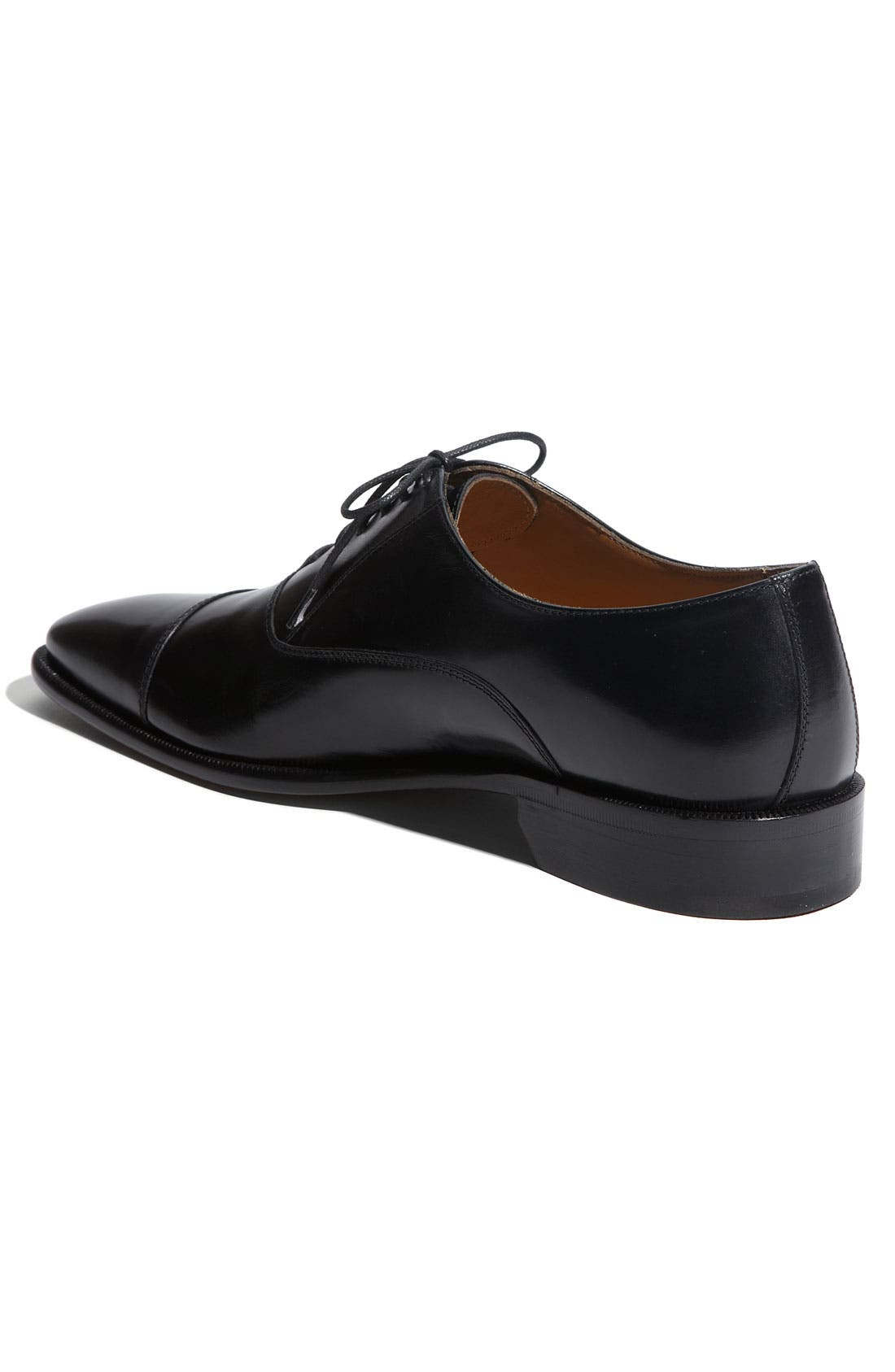 Alternate Image 2  - John W. Nordstrom® 'Lido' Oxford