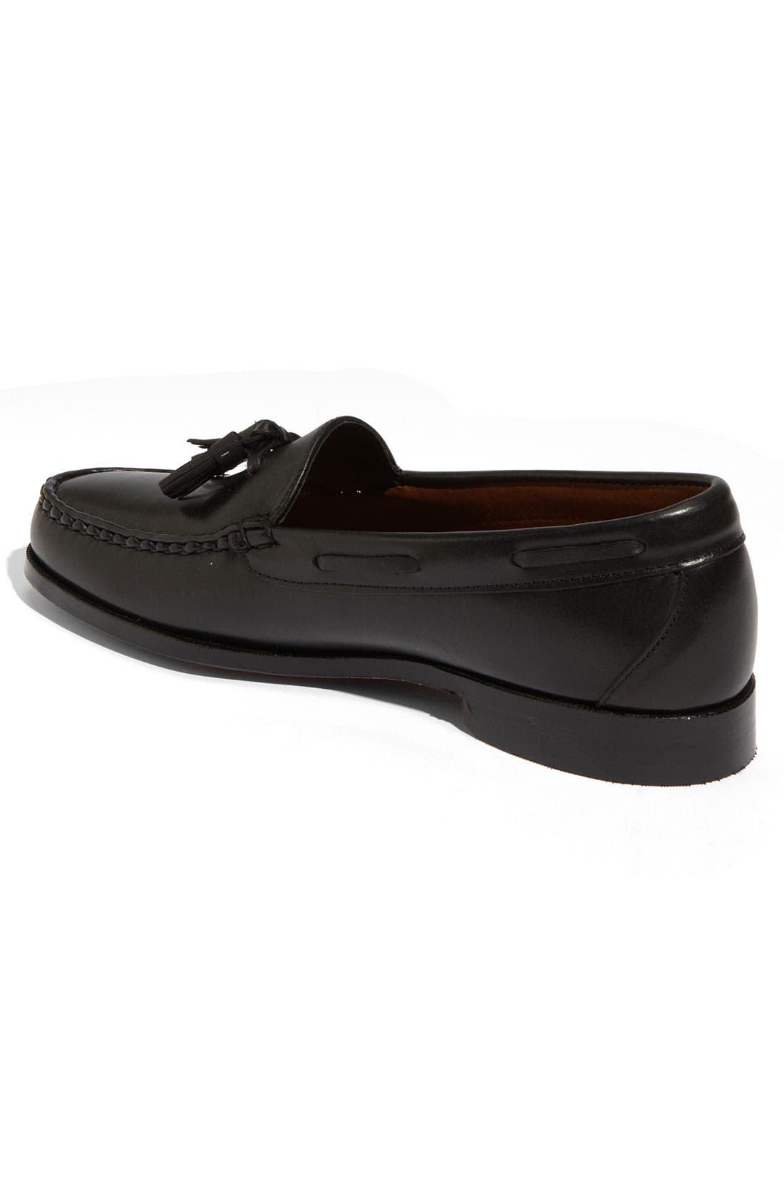 Alternate Image 2  - Allen Edmonds 'Naples' Loafer