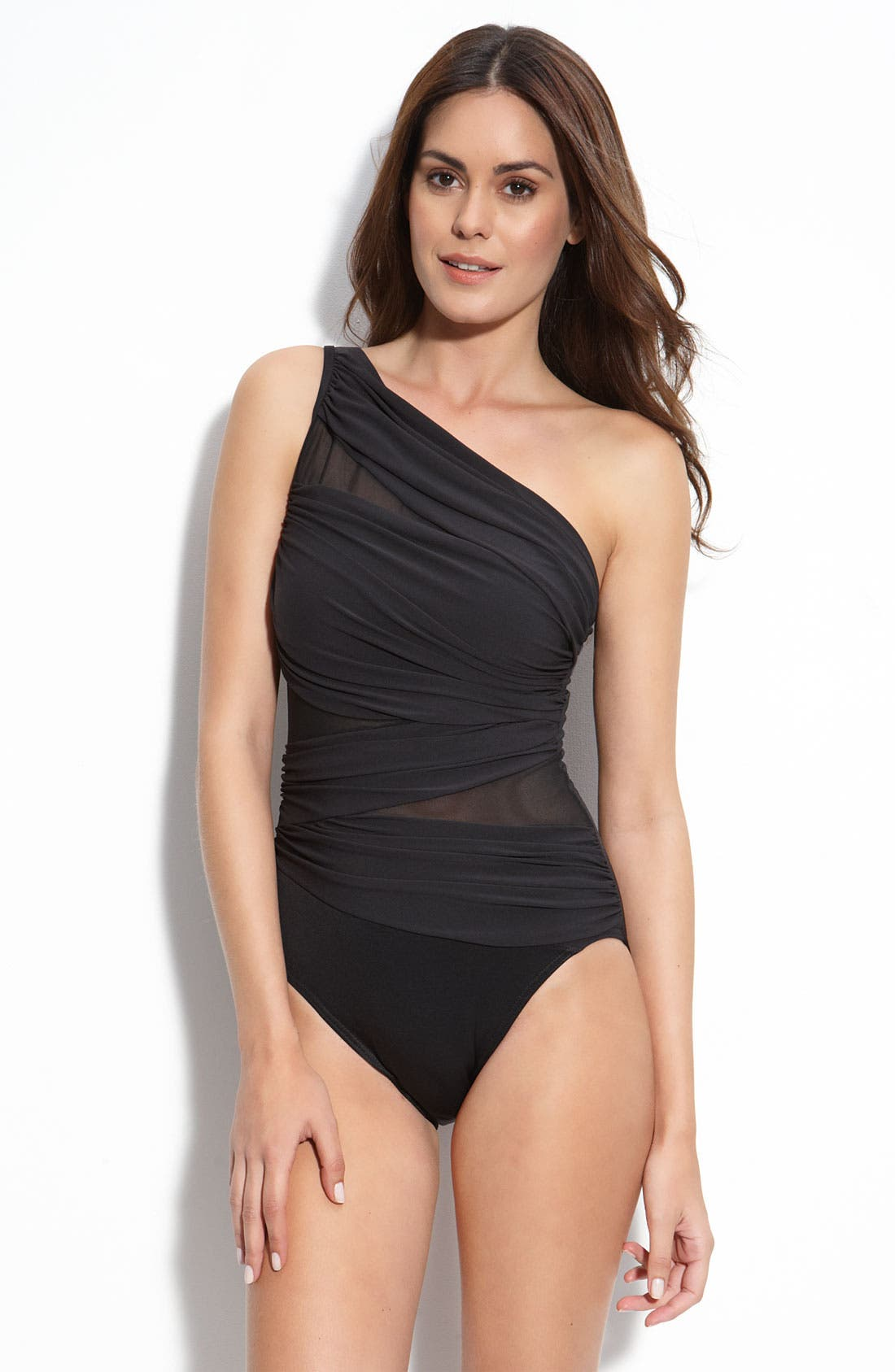Alternate Image 1 Selected - Miraclesuit® 'Jena' One-Piece Swimsuit