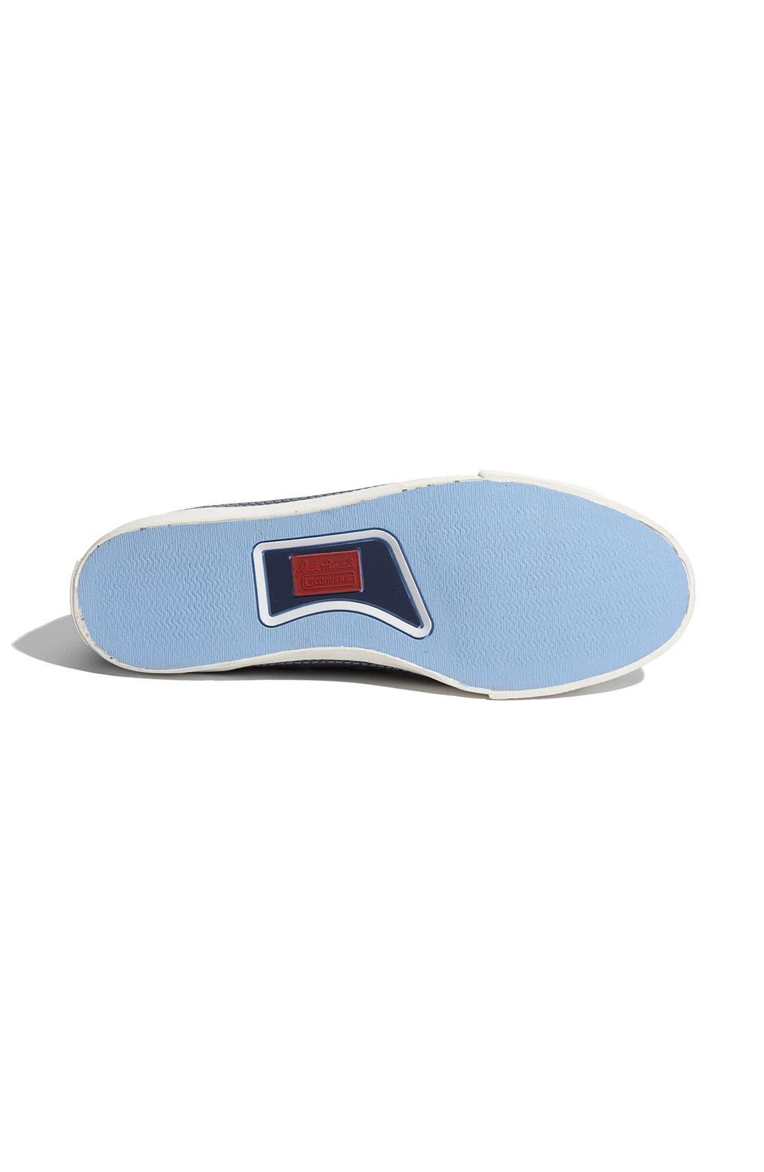 Alternate Image 4  - Converse 'Jack Purcell' Slip-On Sneaker (Women)