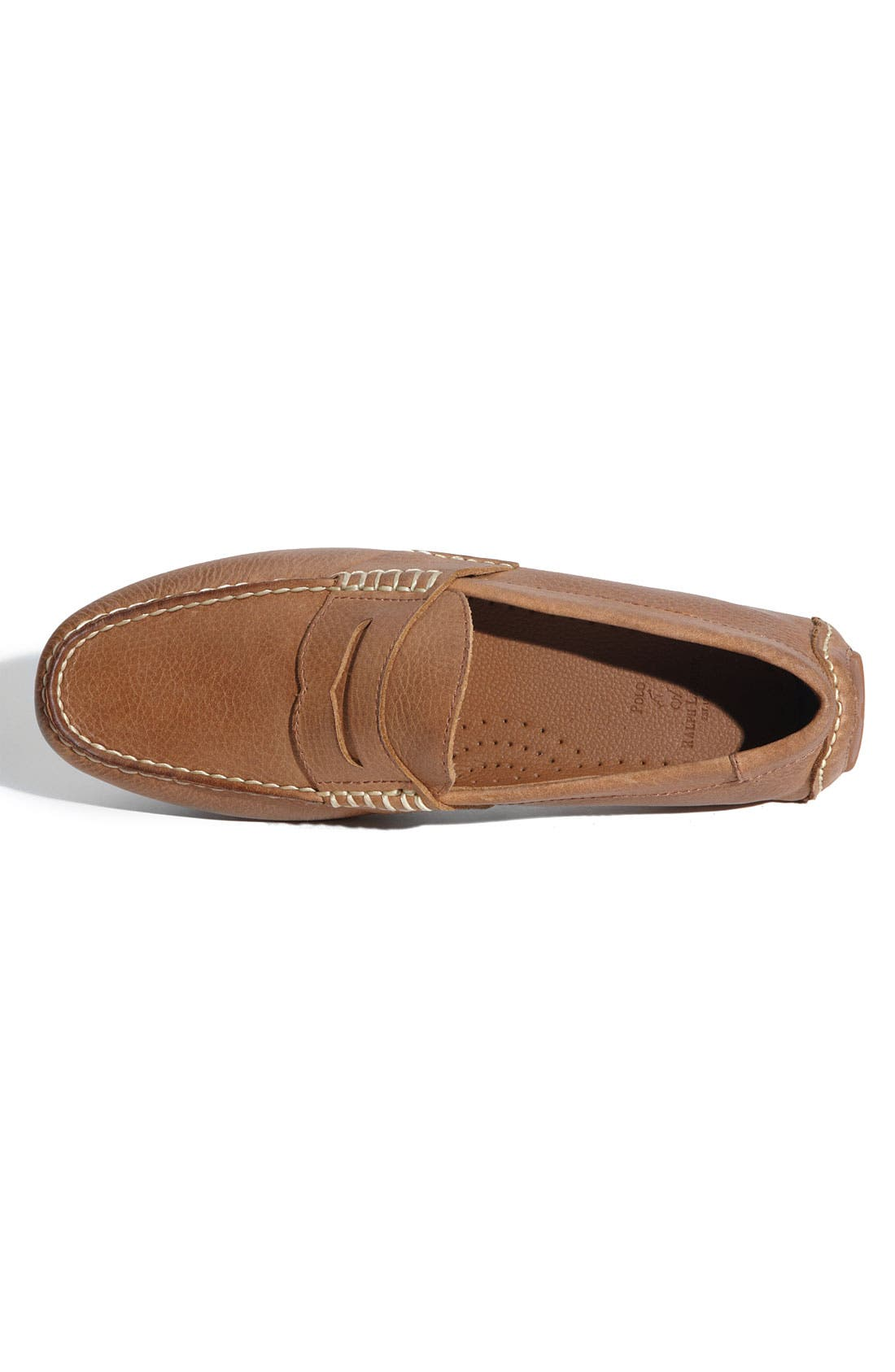 Alternate Image 2  - Polo Ralph Lauren 'Telly' Driving Loafer