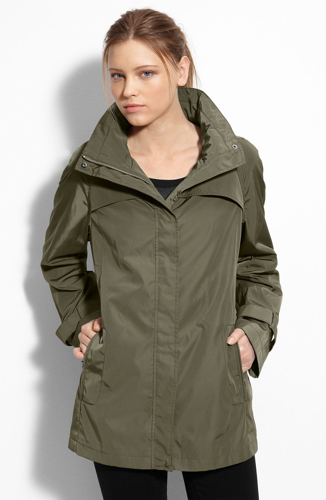 Main Image - Platinum Utex Weatherproof Jacket
