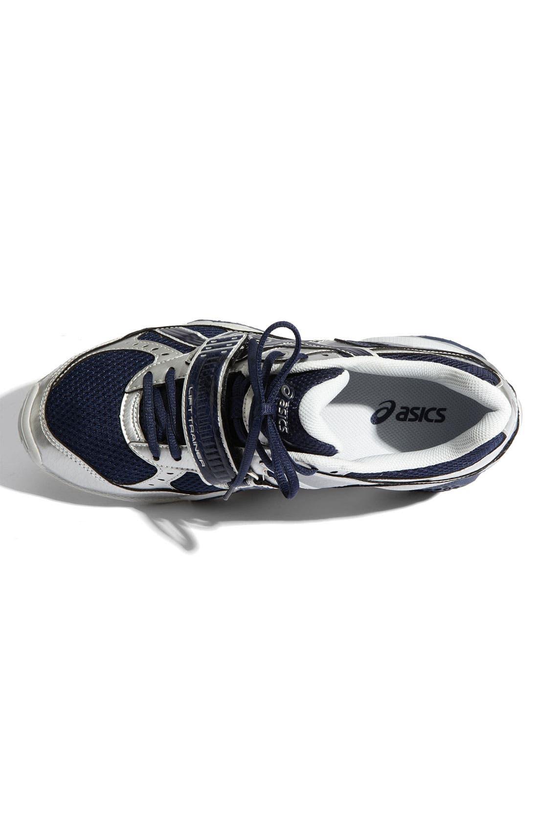 Alternate Image 3  - ASICS® 'Lift Trainer' Training Shoe