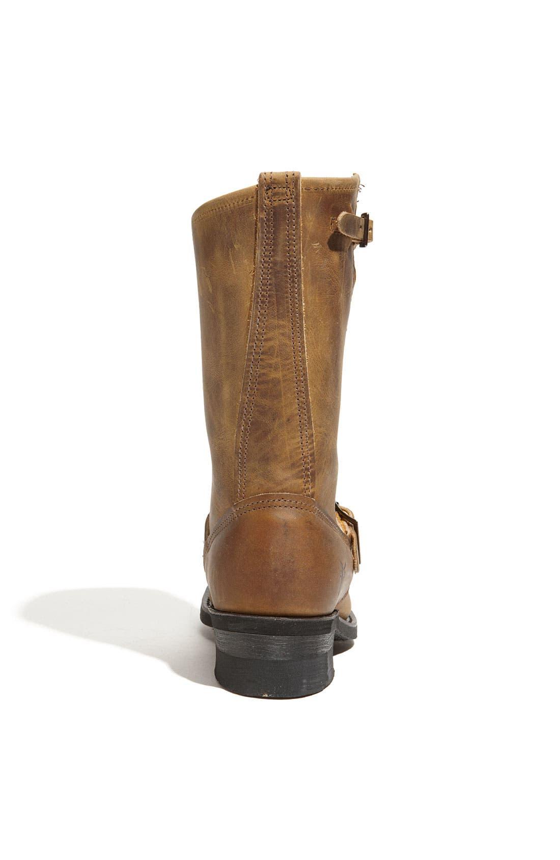 Alternate Image 4  - Frye 'Engineer 12R' Boot