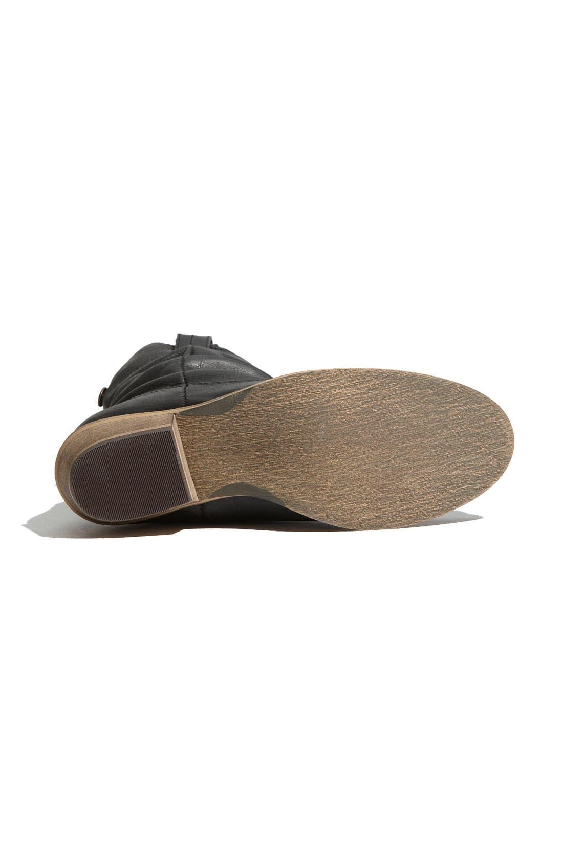 Alternate Image 4  - Steve Madden 'Azurret' Short Boot