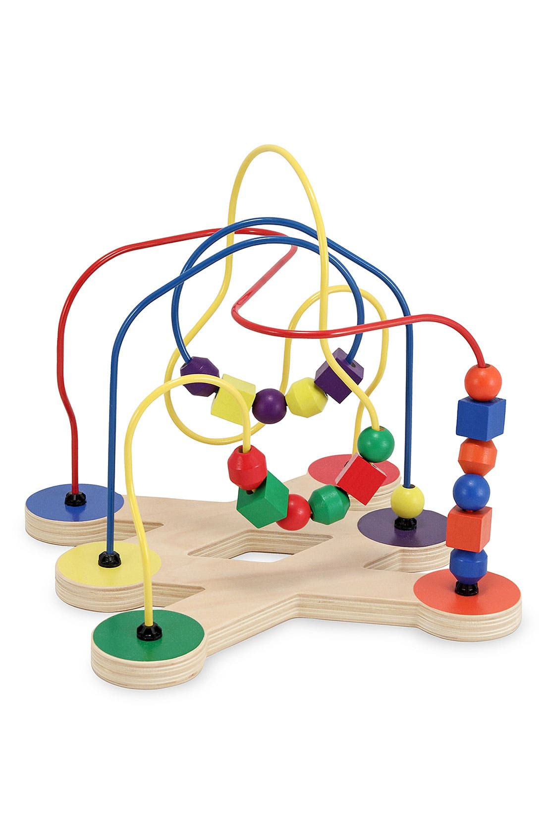 Alternate Image 1 Selected - Melissa & Doug Bead Maze