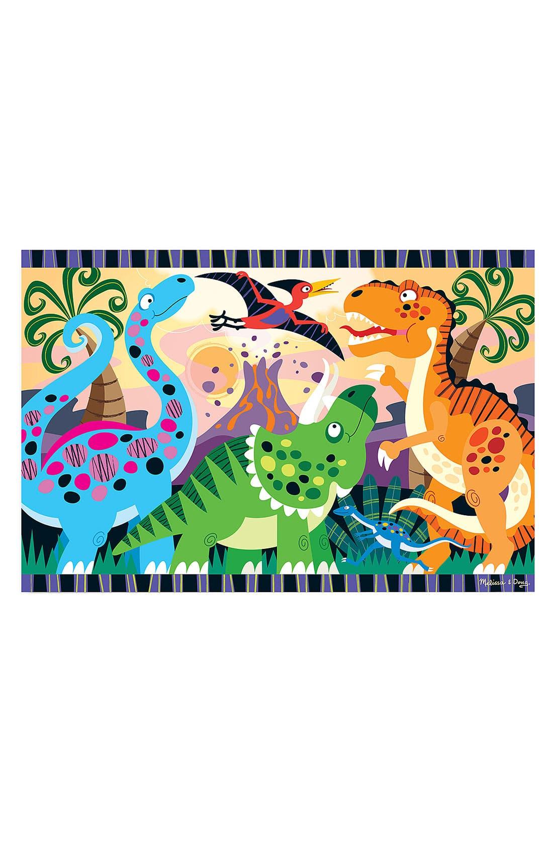 Main Image - Melissa & Doug Floor Puzzle