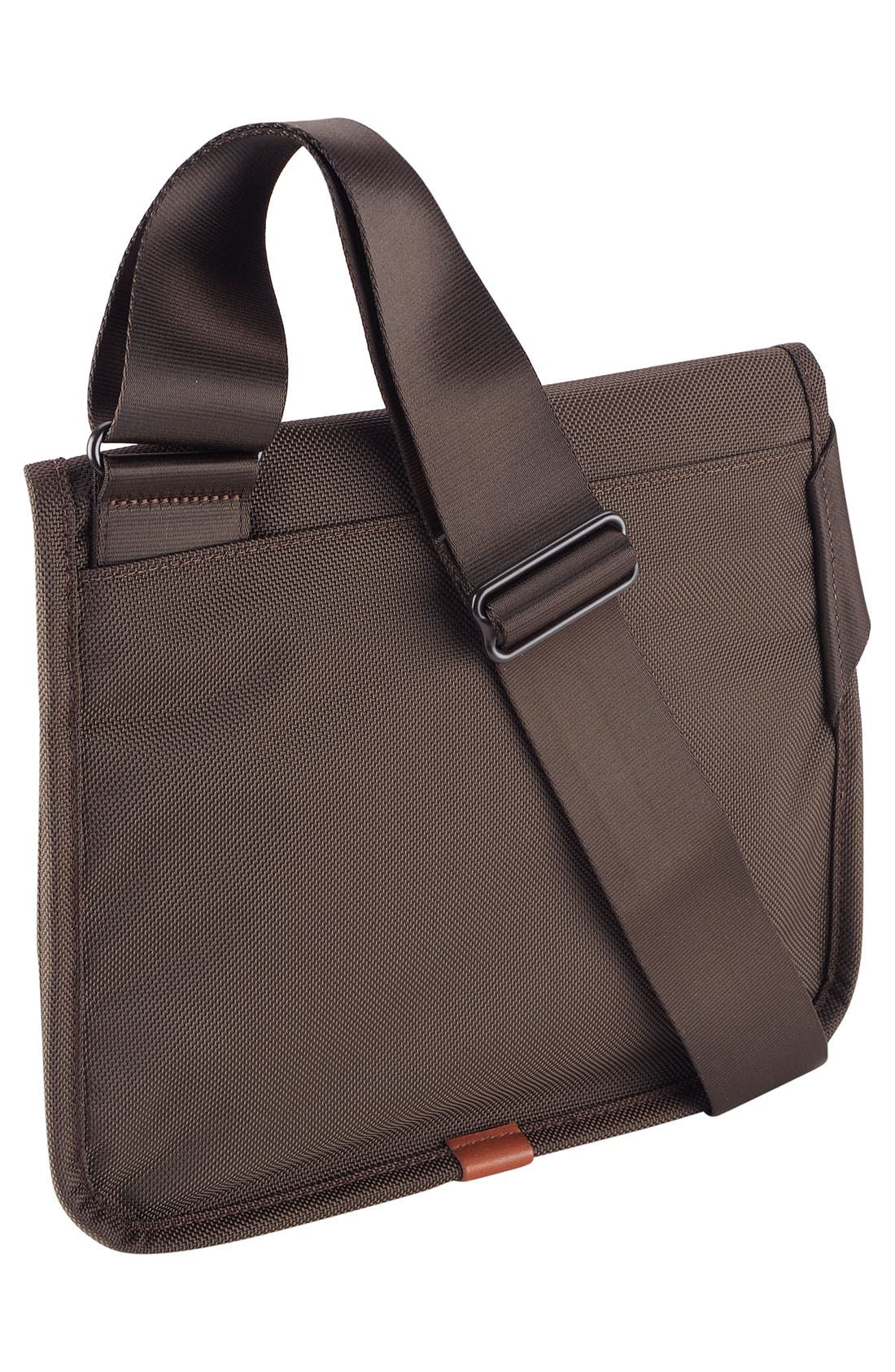 Alternate Image 2  - Tumi 'Small Alpha' Flap Crossbody Bag