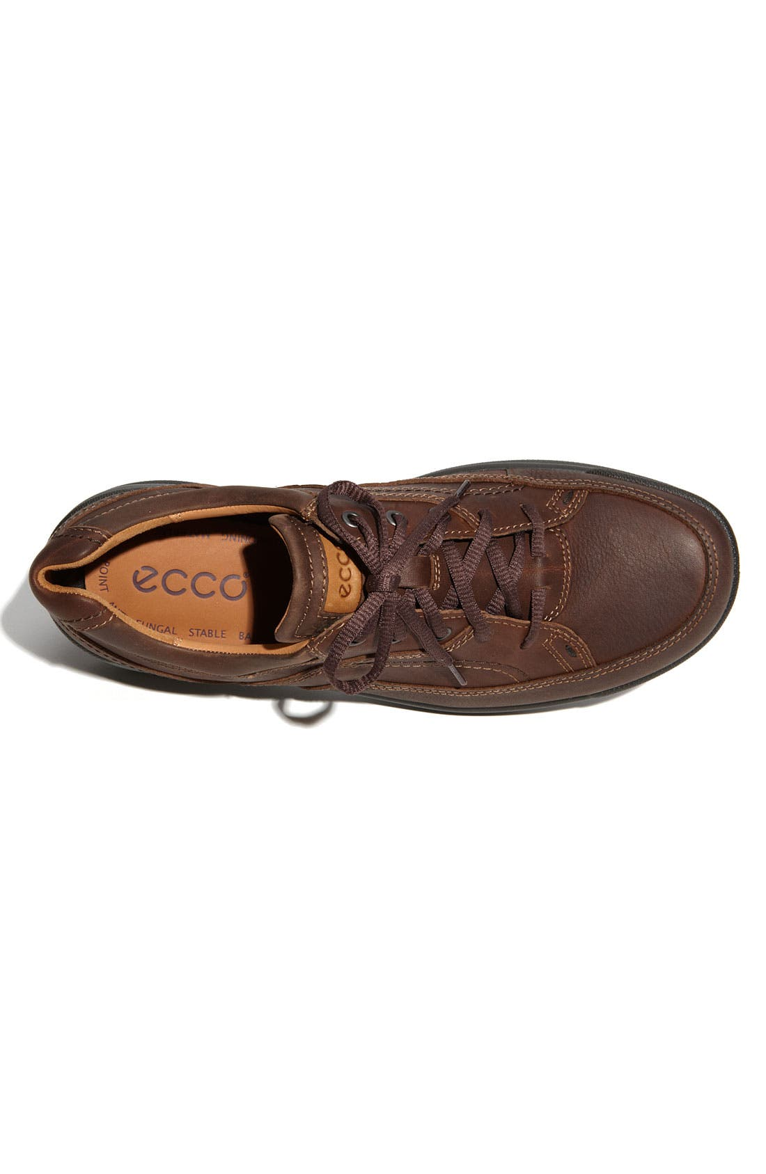 Alternate Image 3  - ECCO 'Remote' Lace-Up Oxford