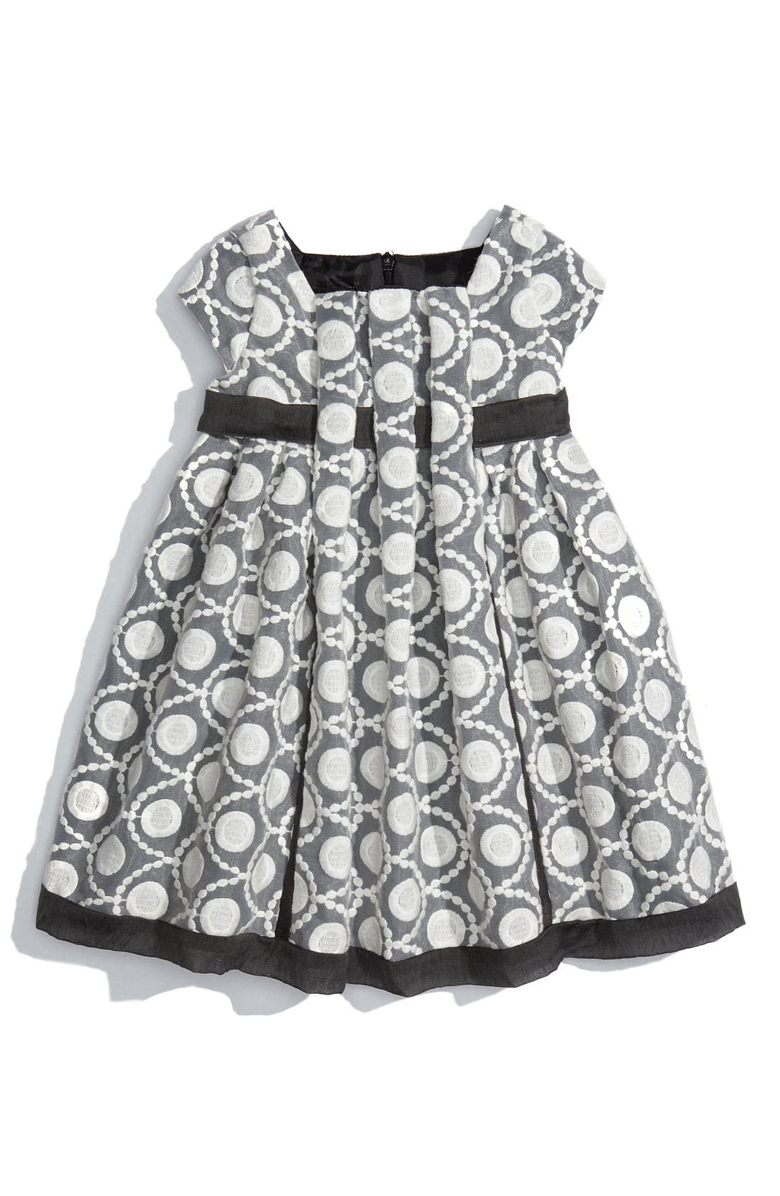 Alternate Image 1 Selected - Isobella & Chloe 'Blair' Dress (Infant)