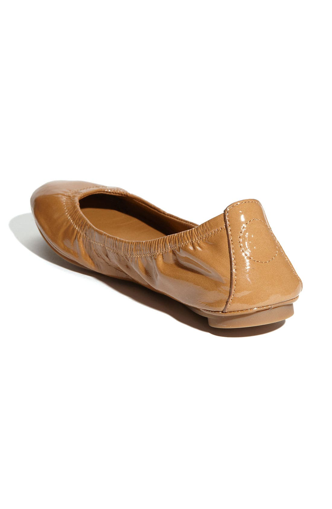 Alternate Image 2  - Tory Burch 'Eddie' Ballerina Flat