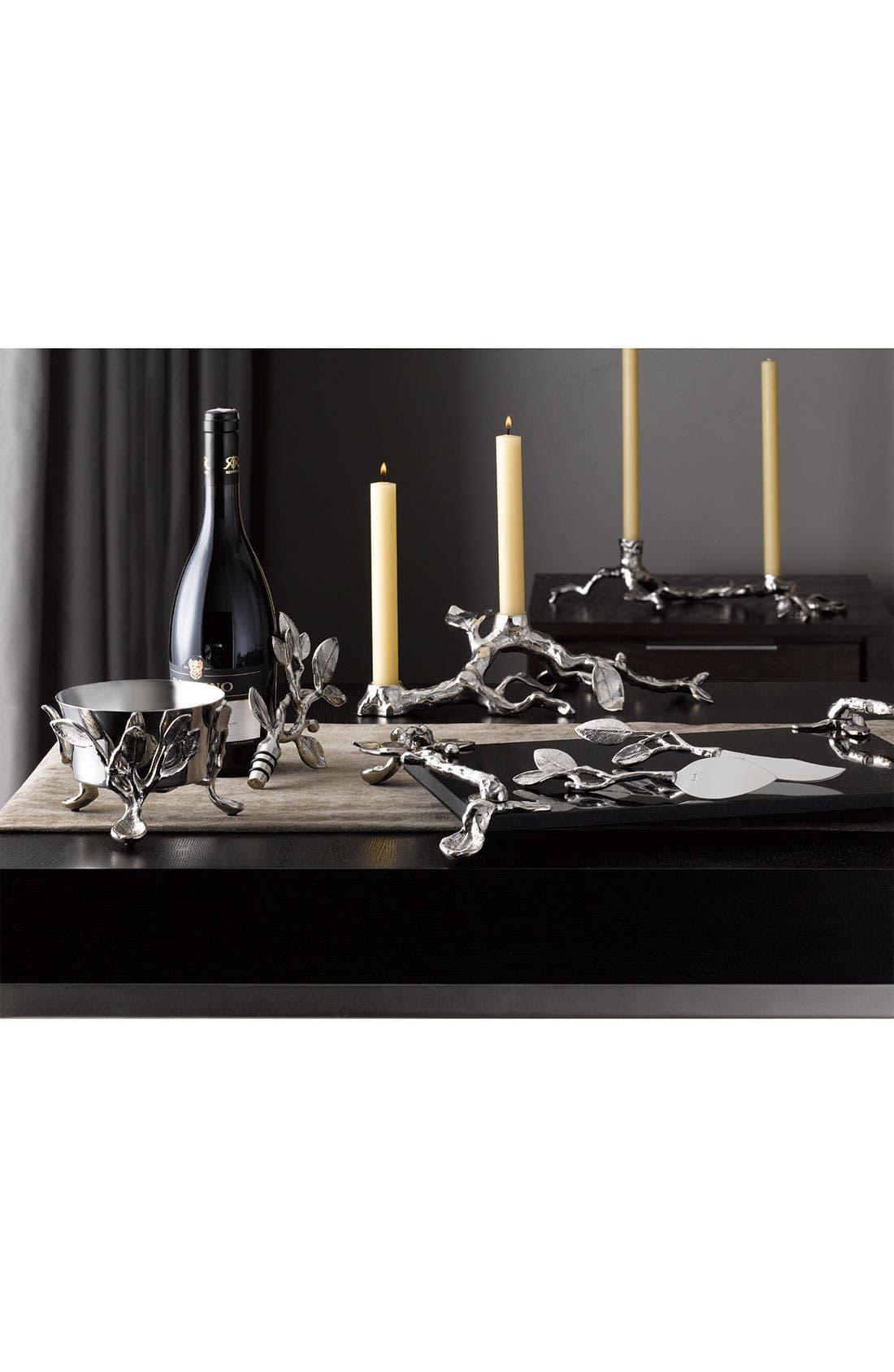 Alternate Image 2  - Michael Aram 'Sleepy Hollow' Cheese Knife Set