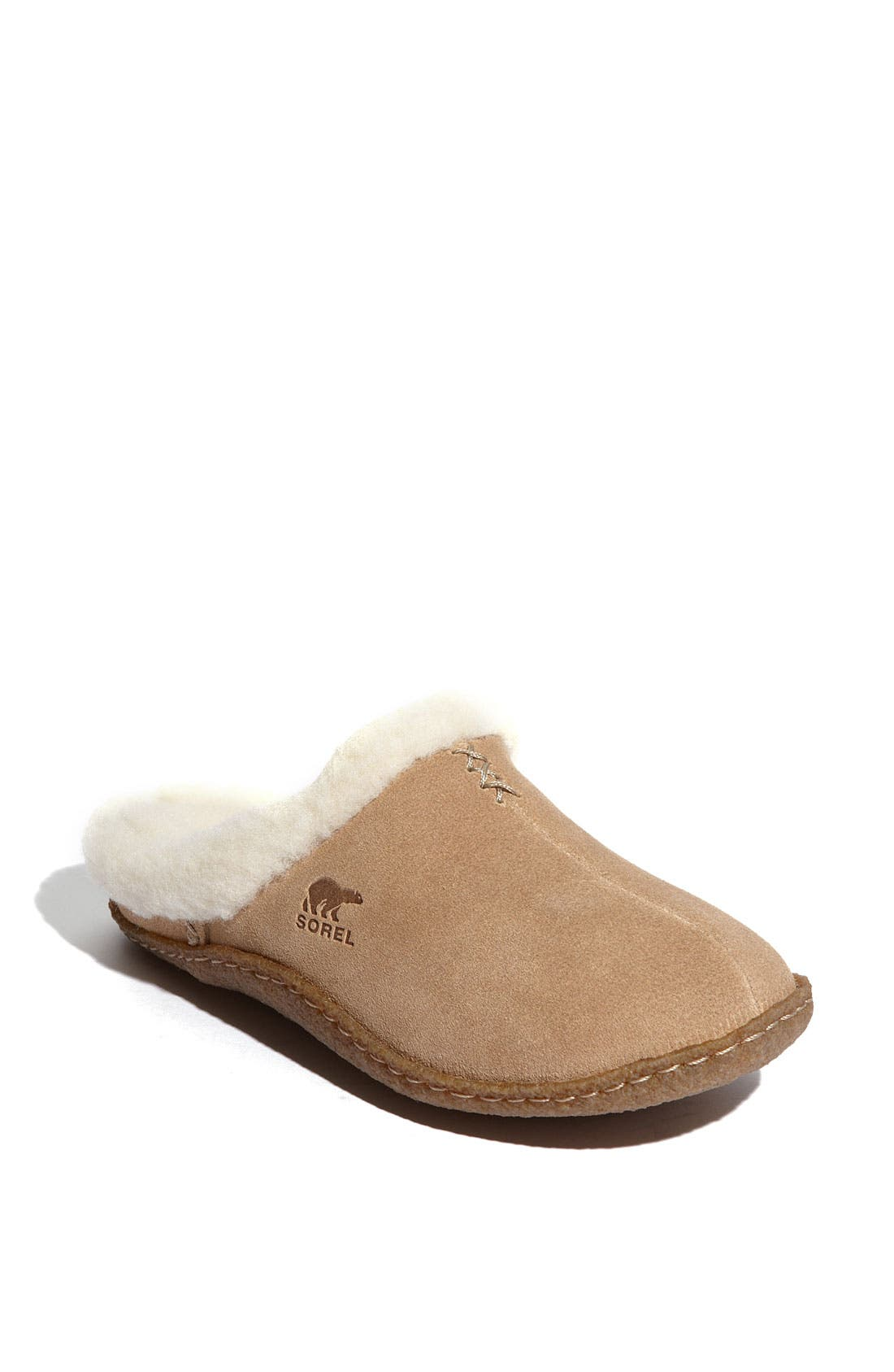 Alternate Image 1 Selected - SOREL 'Nakiska' Slipper
