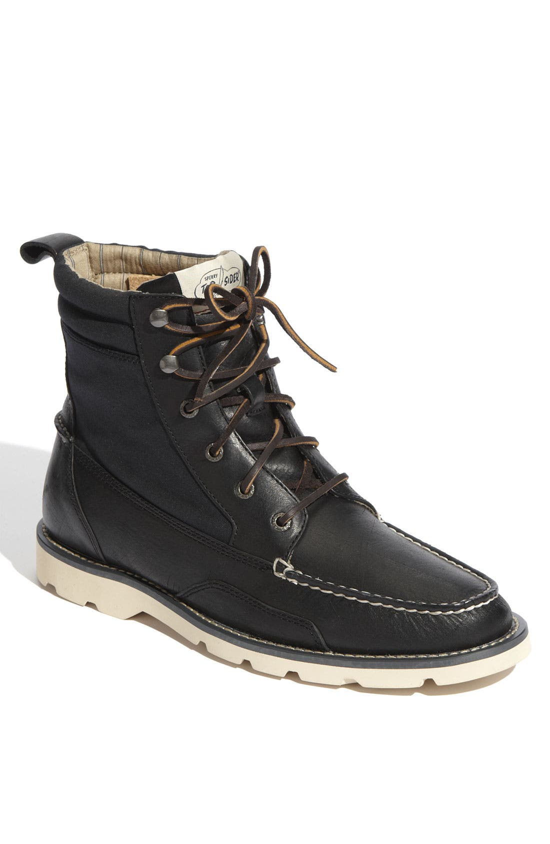 Alternate Image 1 Selected - Sperry Top-Sider® 'Shipyard Rigger' Boot (Online Only)