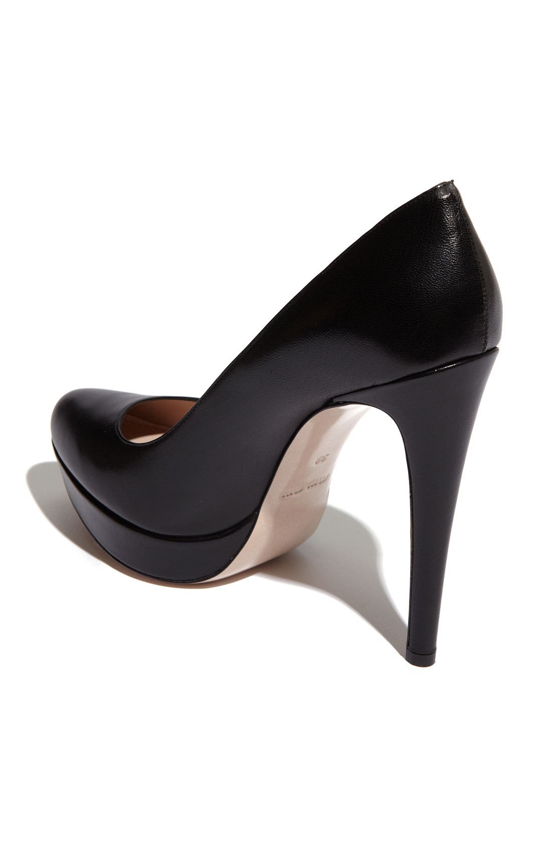 Alternate Image 2  - Miu Miu Platform Pump