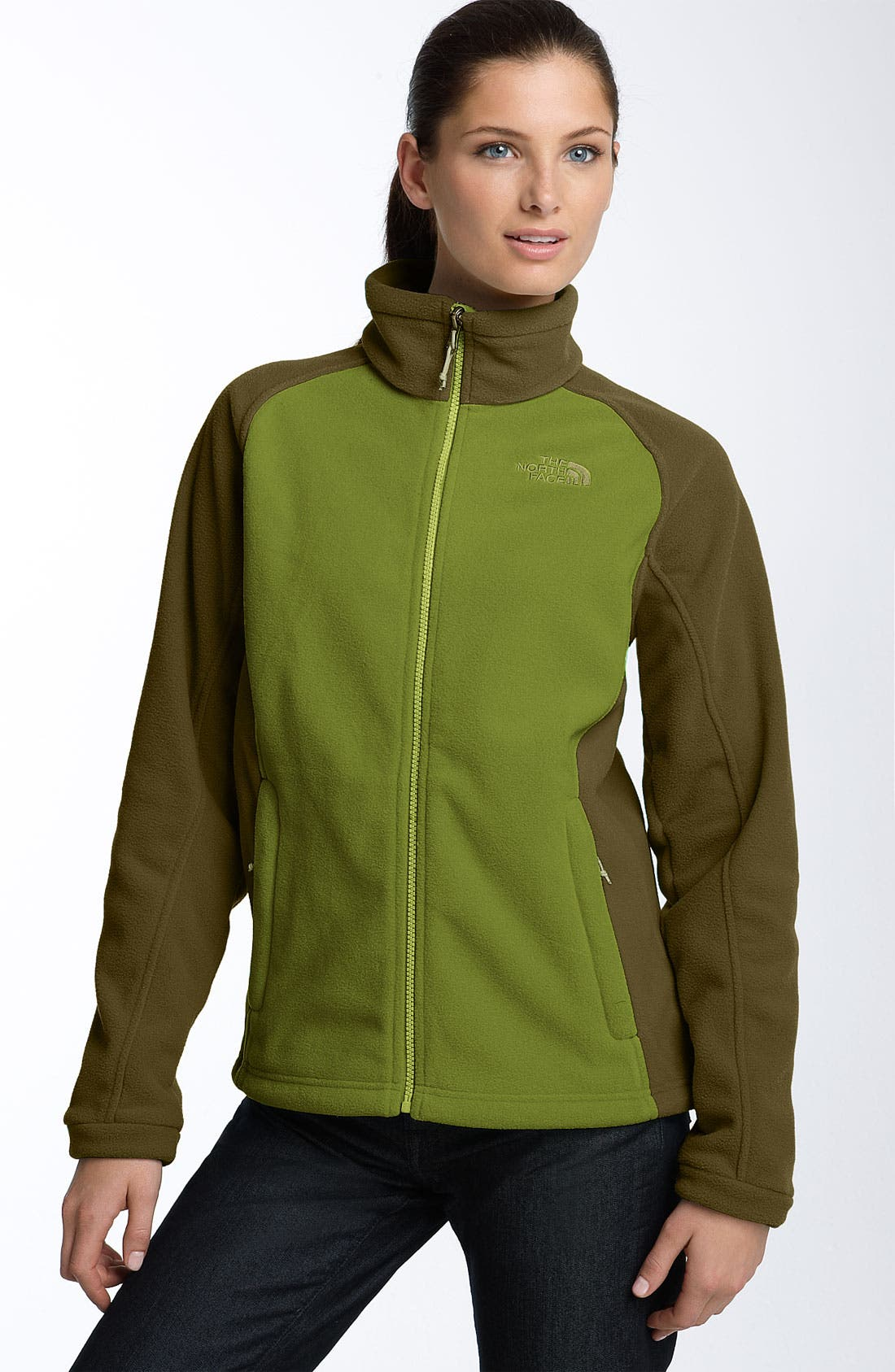 Alternate Image 1 Selected - The North Face 'Khumbu' Jacket