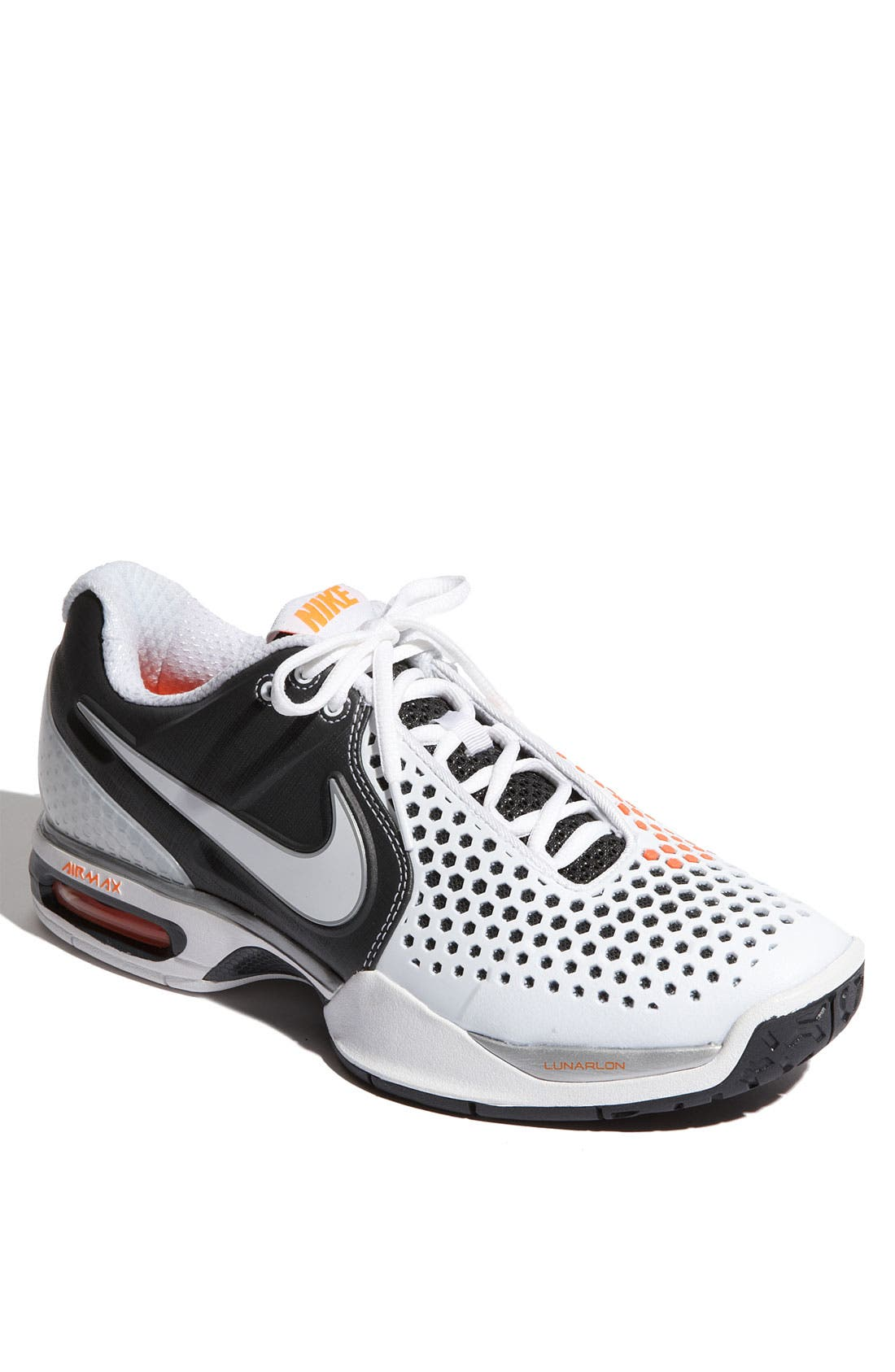 Alternate Image 1 Selected - Nike 'Air Max Court Ballistic 3.3' Tennis Shoe (Men)