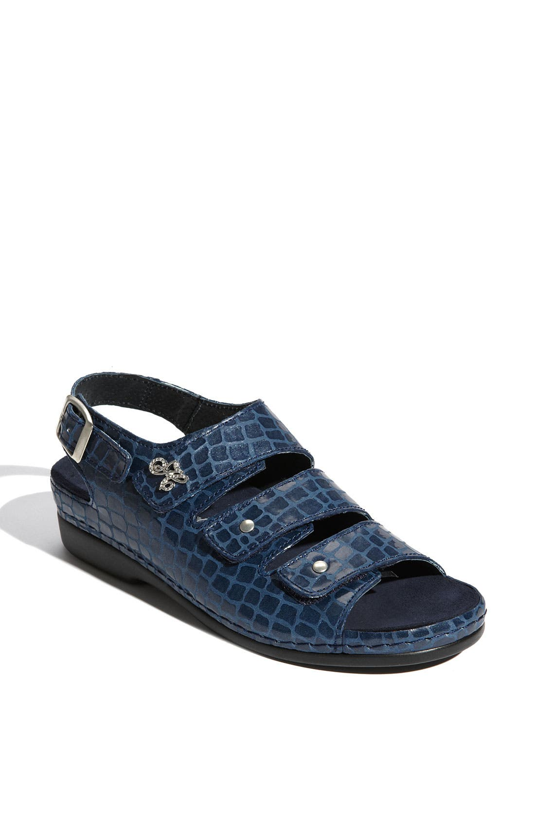 Alternate Image 1 Selected - Helle Comfort® '356-F' Sandal