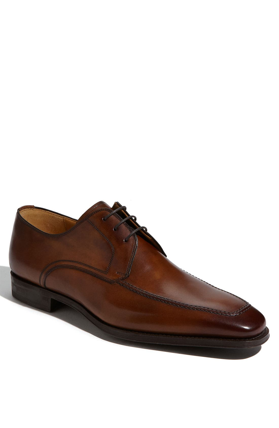 Main Image - Magnanni 'Pardo' Derby (Men)