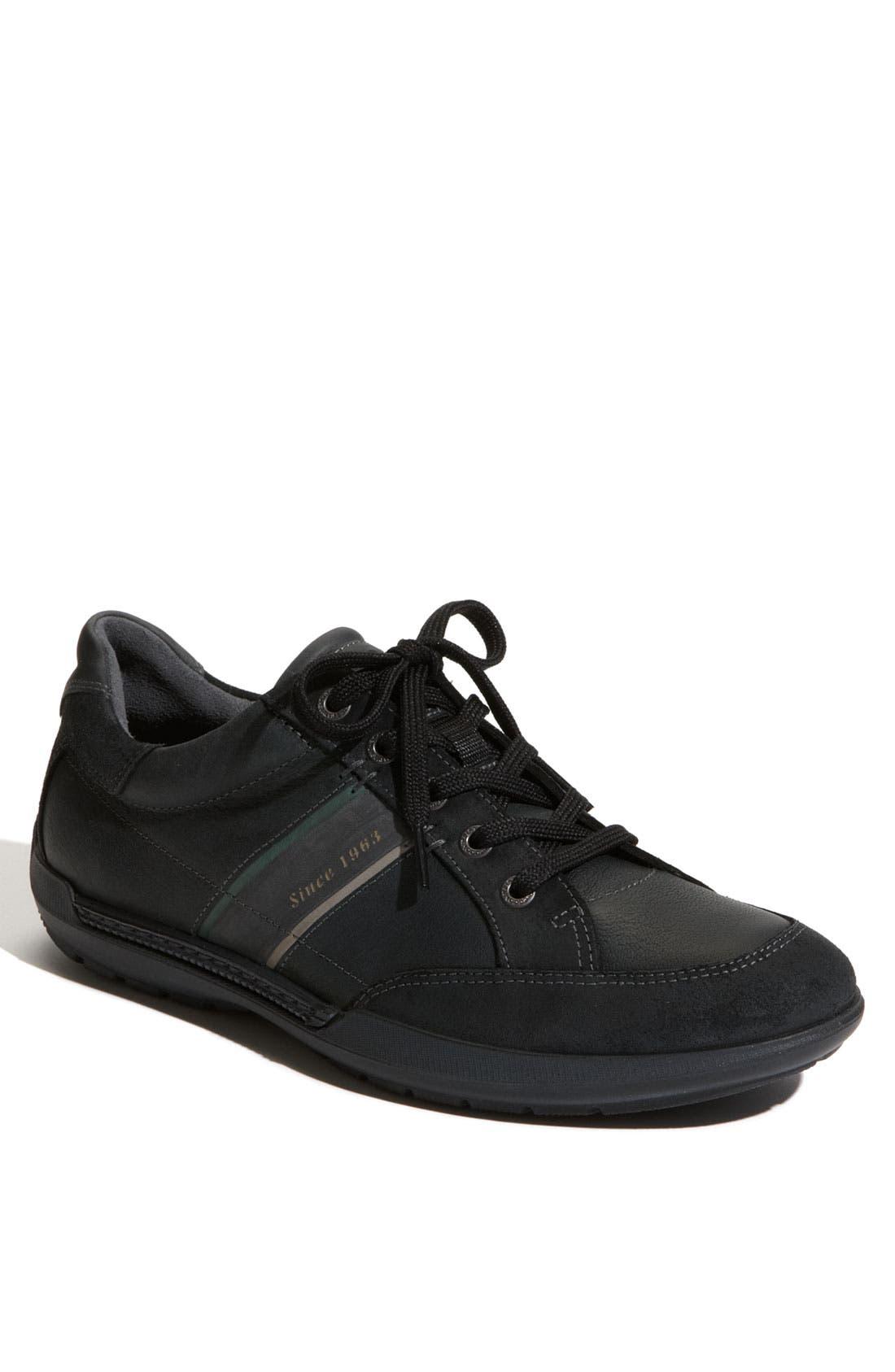 Alternate Image 1 Selected - ECCO 'Welt II' Sneaker
