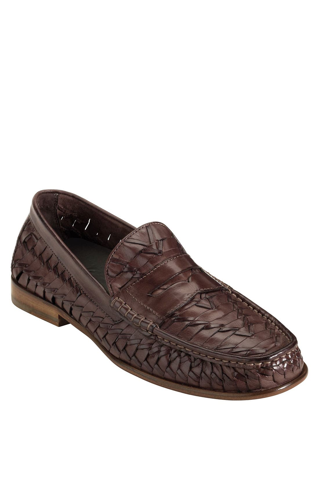 Alternate Image 1 Selected - Cole Haan 'Air Tremont' Penny Loafer