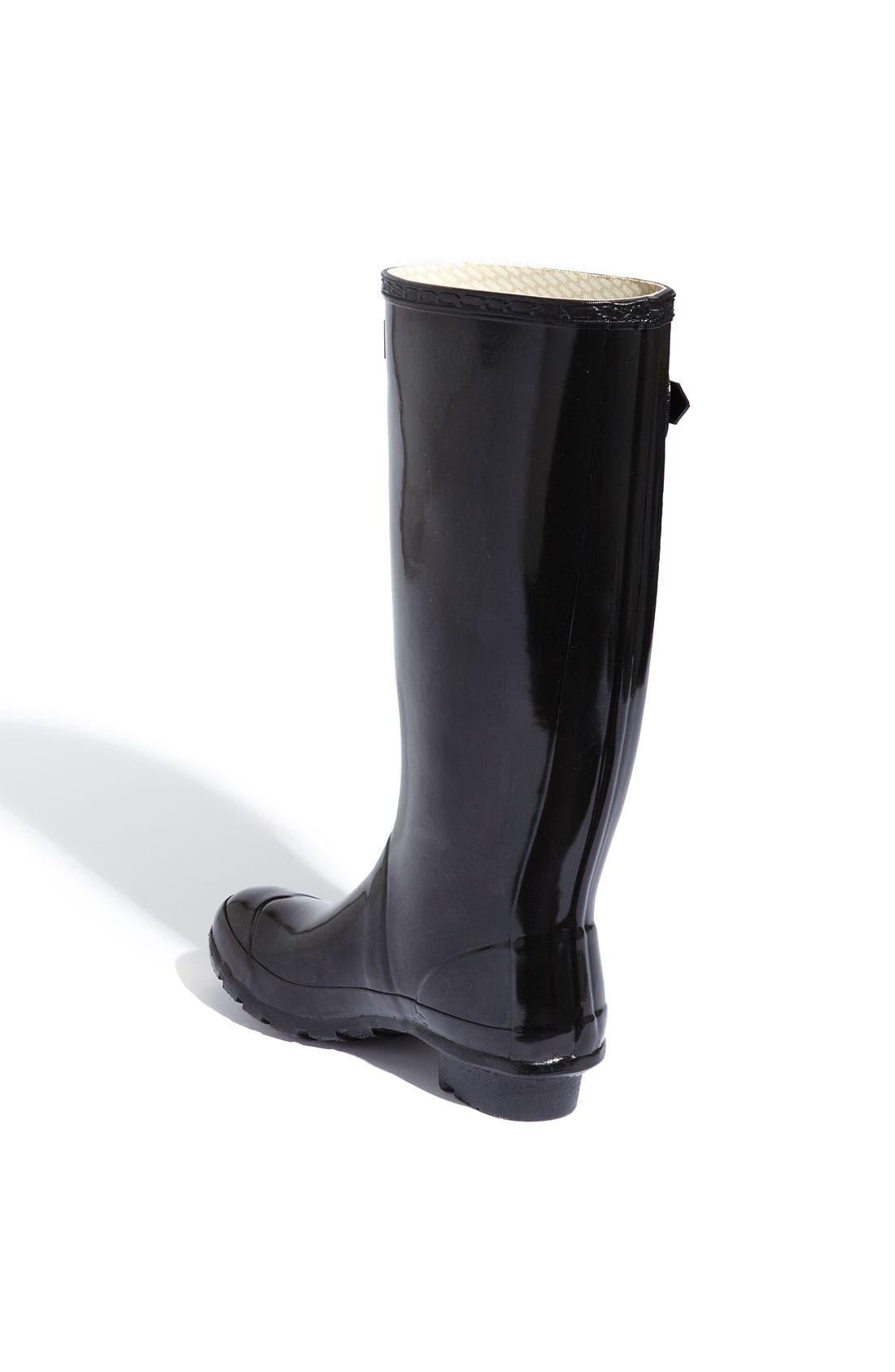 Alternate Image 2  - Hunter 'Huntress' Boot (Women)